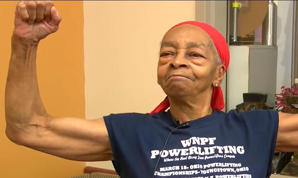 Összeverte a betörőt a 82 éves testépítő nő New Yorkban