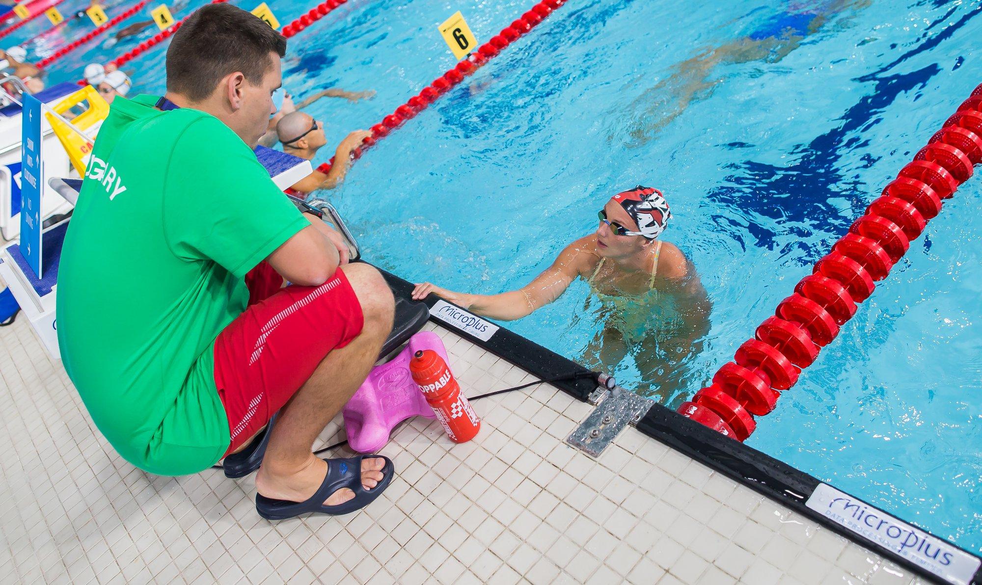 Hosszú Katinka otthagyta edzőjét és egyedül készül fel az olimpiára