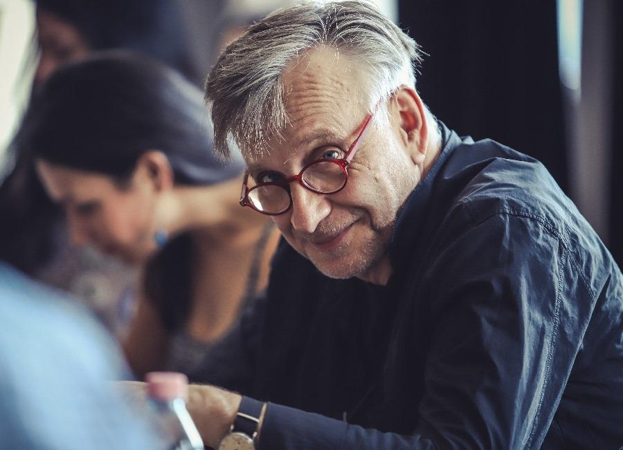 Mácsai Pál marad az Örkény Színház igazgatója