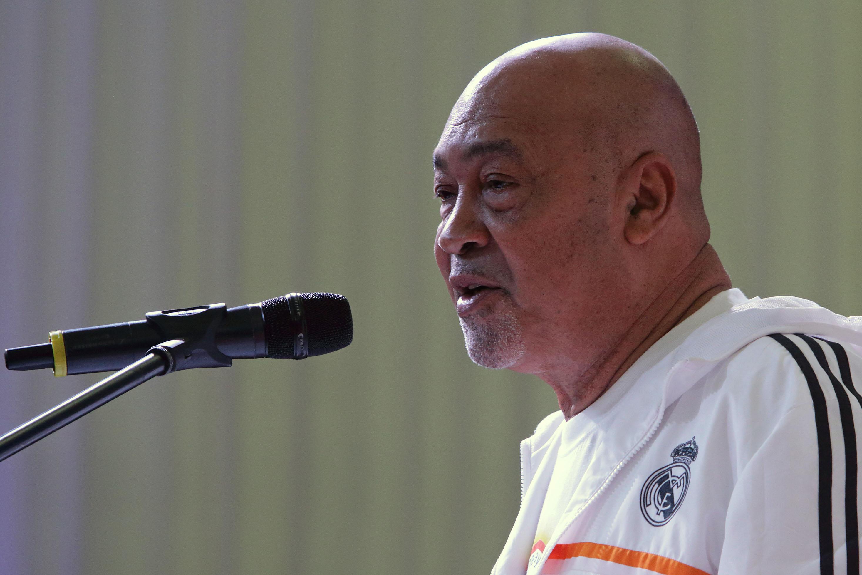 Suriname hivatalban lévő elnökét bűnösnek találták a politikai riválisai meggyilkolásában