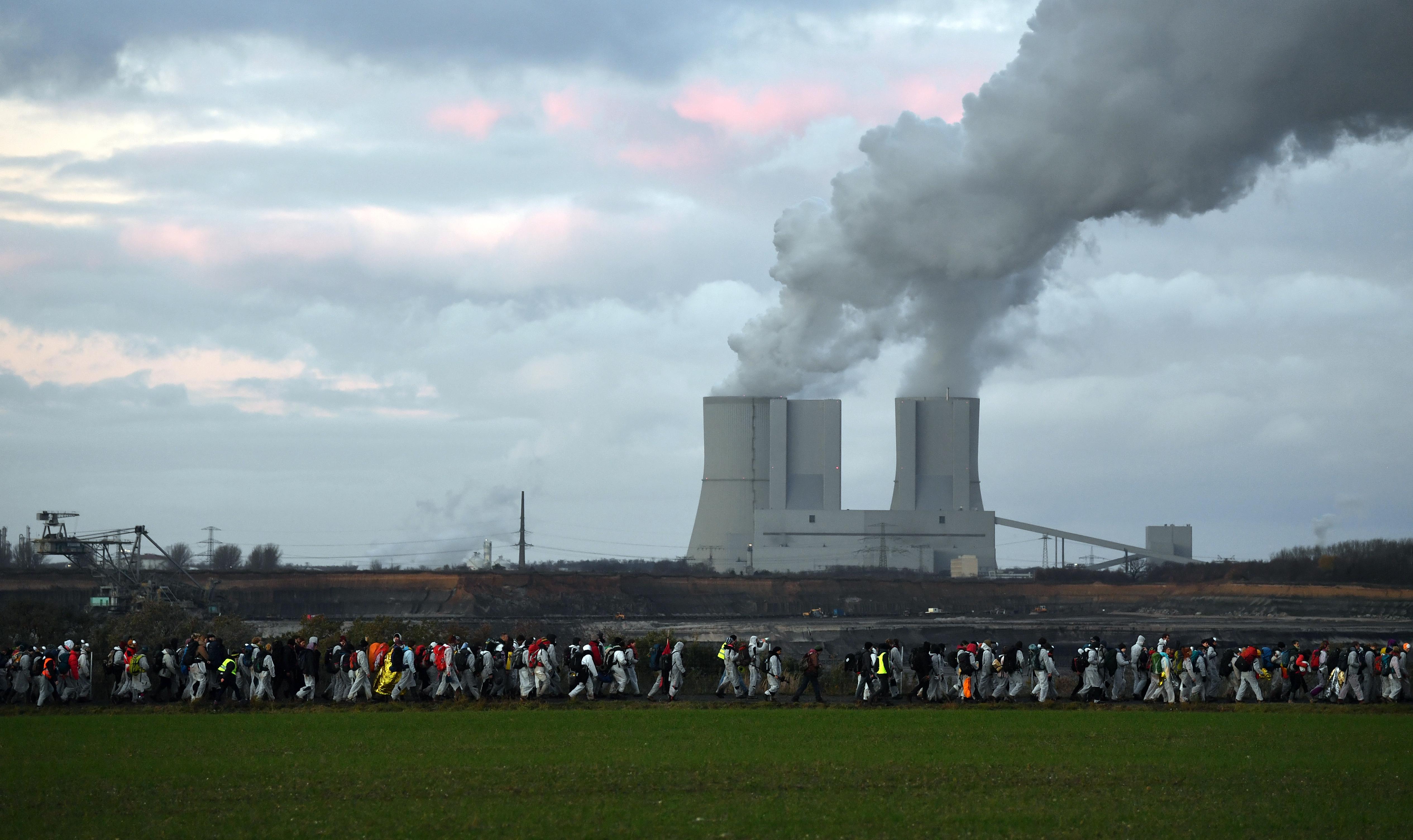 A magyar kormány belemenne, hogy emelkedjenek az EU 2030-as klímacéljai
