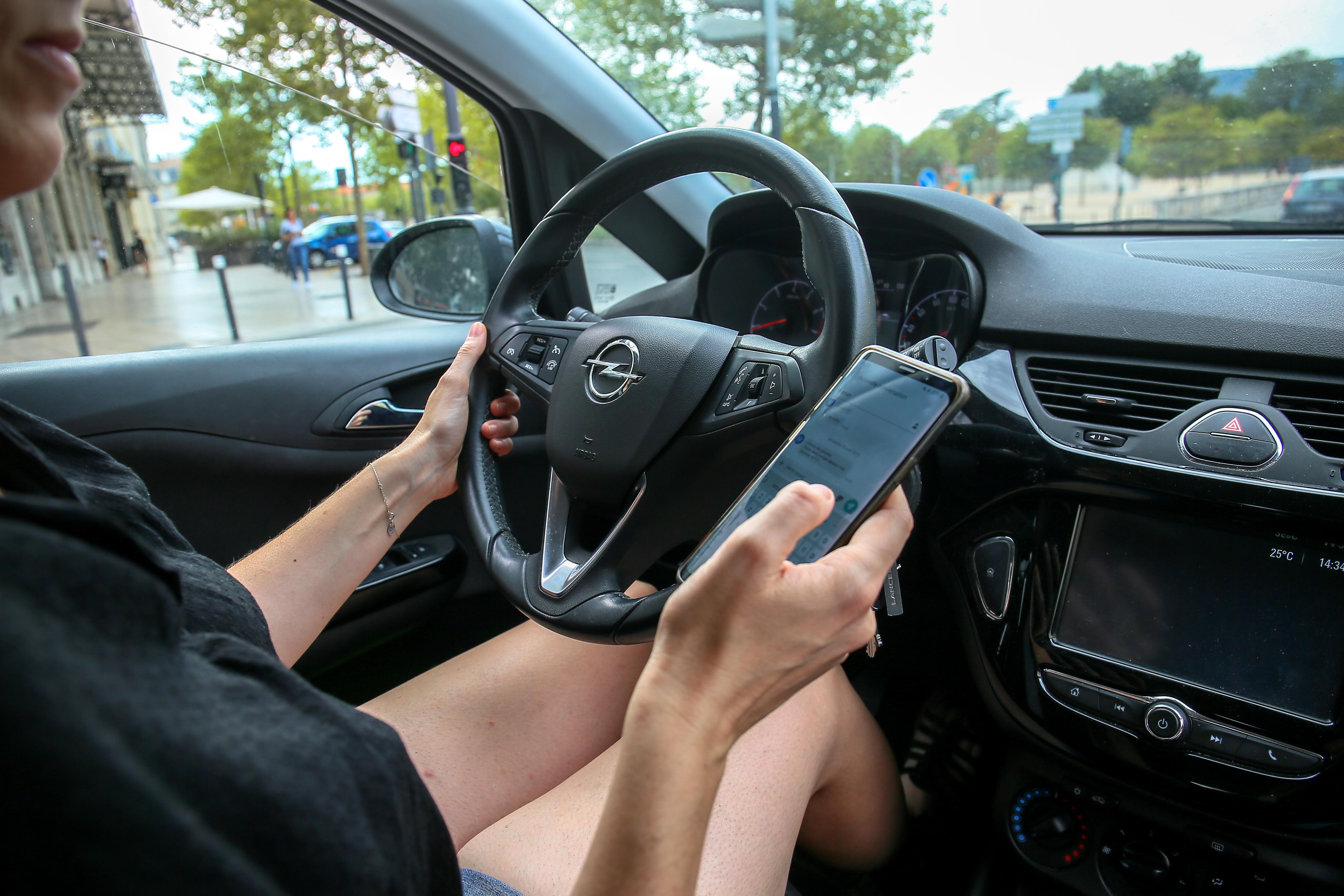 Mobiltelefon-detektoros kamerákat szerelnek fel Új-Dél-Walesben