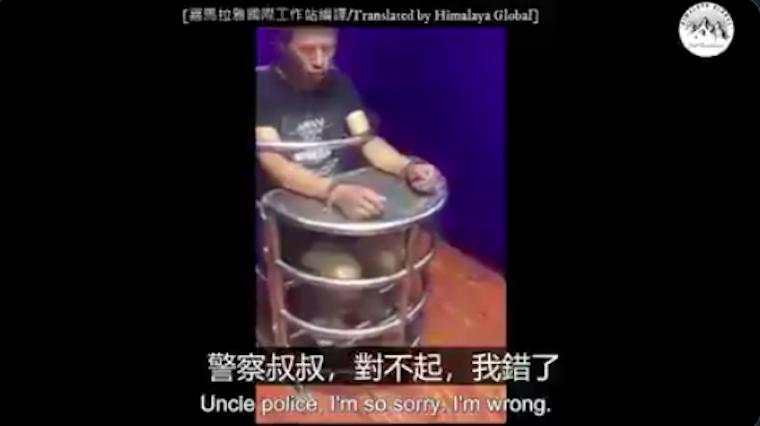 Kommentelő vagy és panaszkodsz? Nézd meg ezt a kínai kollégádat, akit meg is kínoztak egy részeg hozzászólás miatt