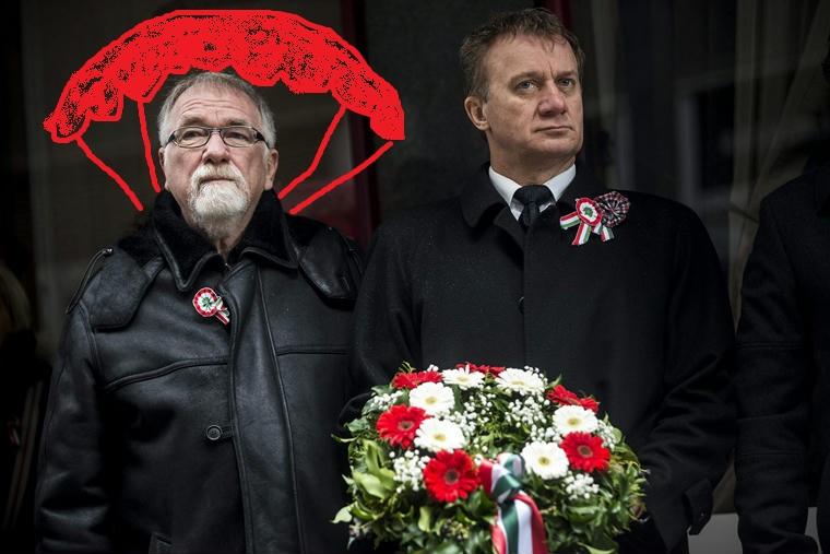 Nyomul a holdudvar: Vágó István és Vásárhelyi Mária is gyorsan beleül egy-egy fővárosi cég felügyelőbizottságába