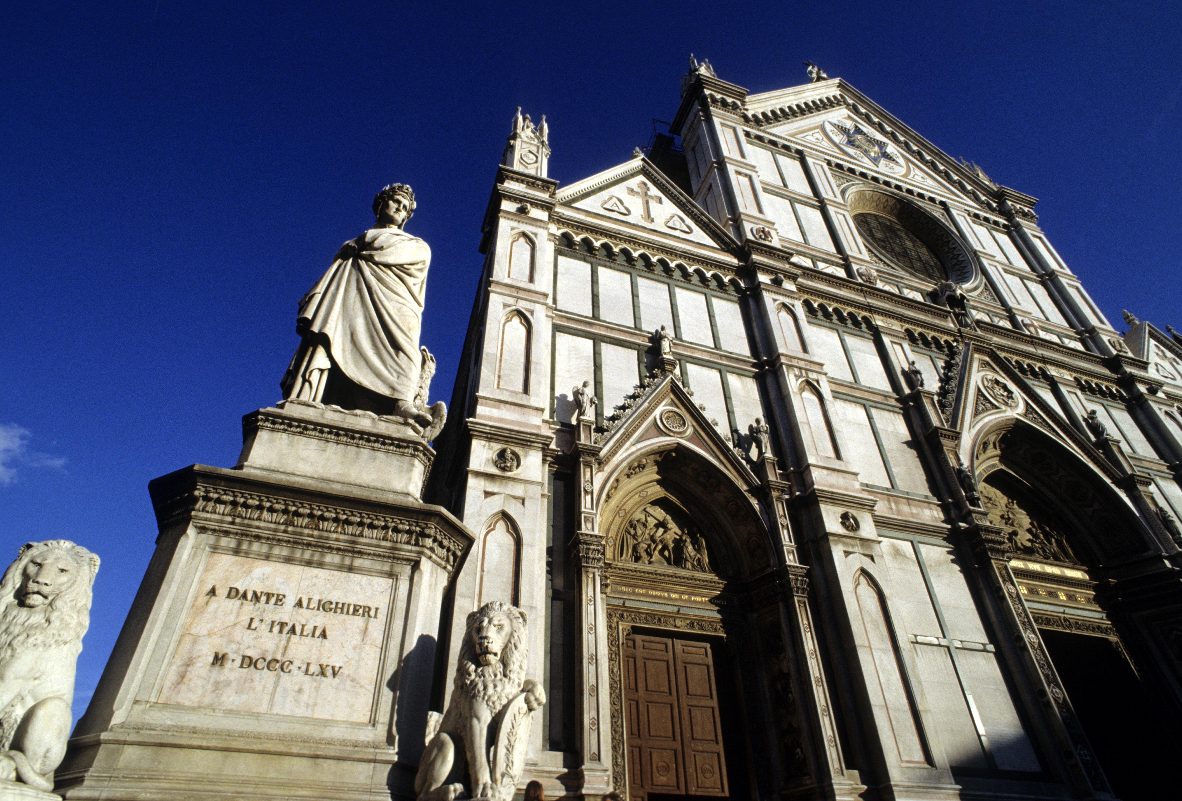 A firenzei bazilika papja letiltotta a Requiemet