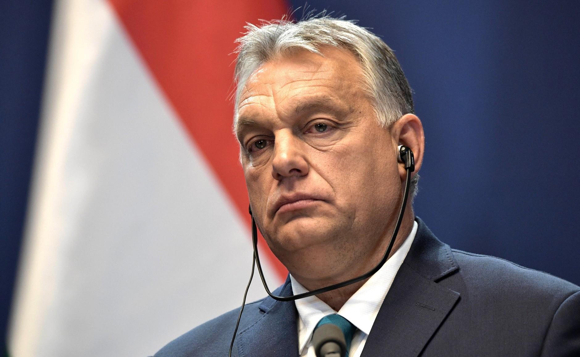 Orbán: A veszély most a behurcolás