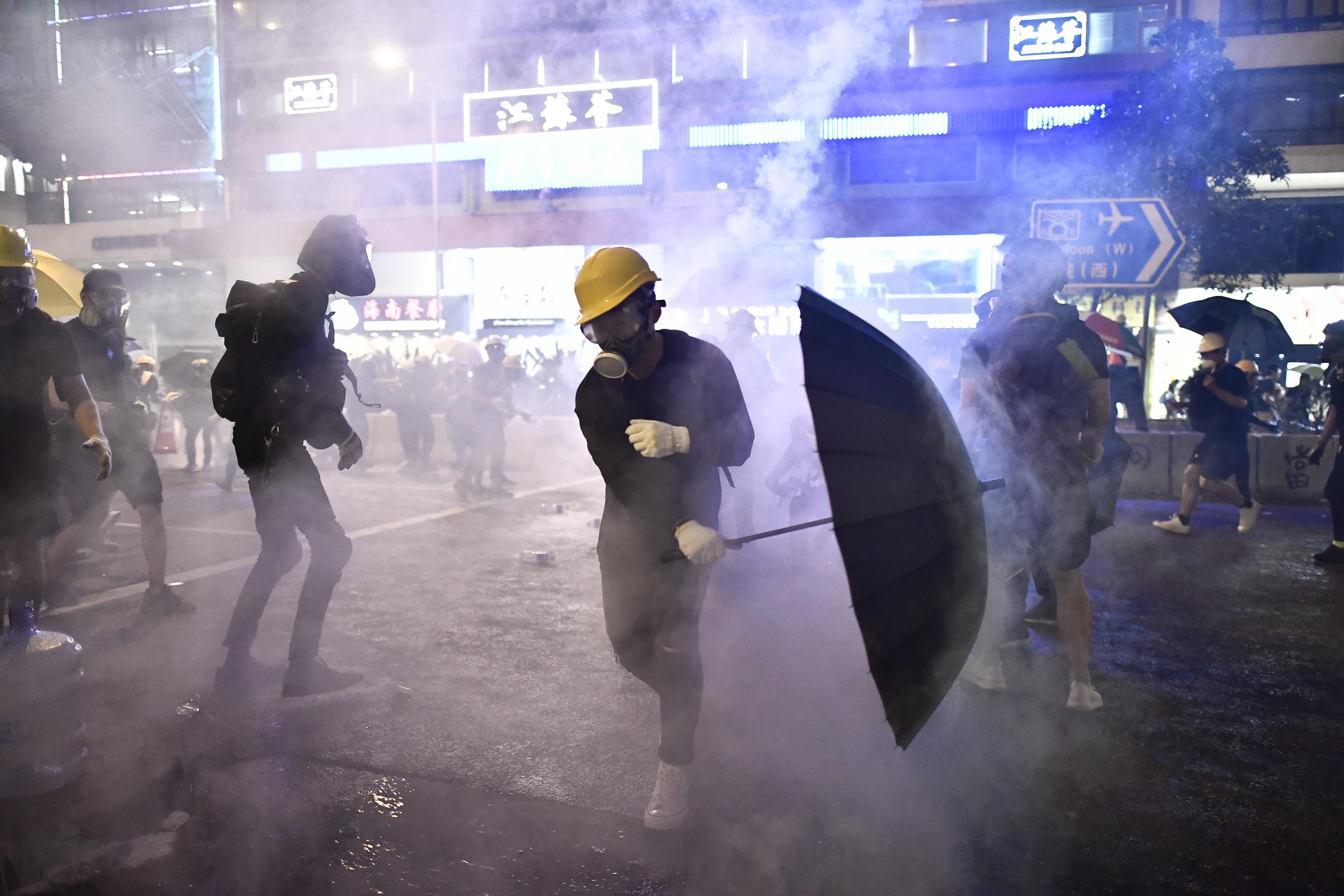Kína lényegében betiltotta az Oscart az országban, miután jelölést kapott egy Hongkongról szóló dokumentumfilm