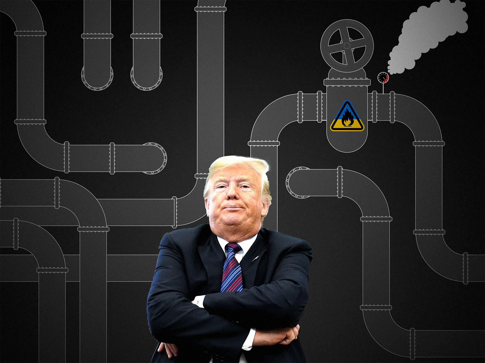 Így keveredett bele az ukrán gázmaffia háborújába Amerika