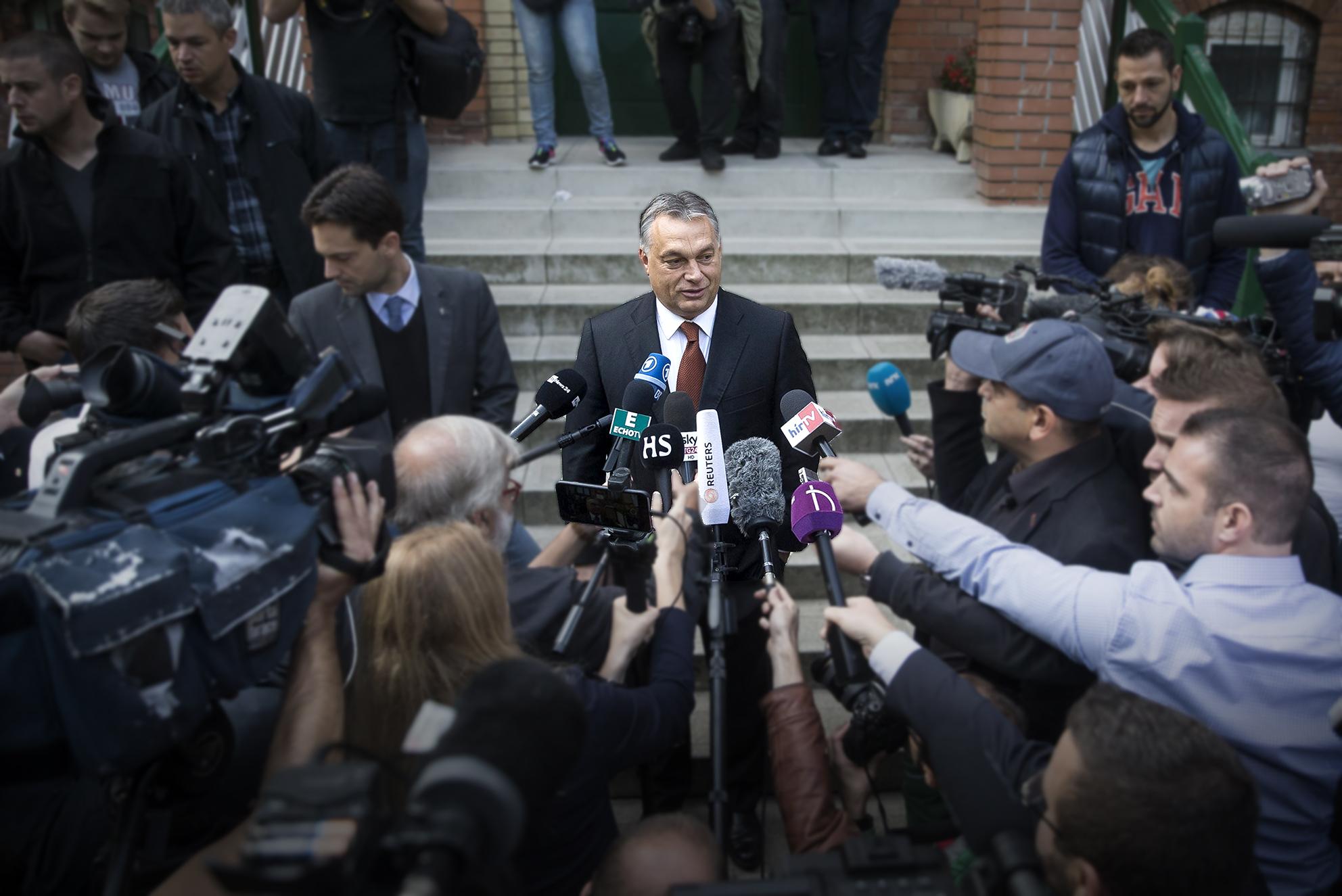 A hagyományos autokrácia a Terminátor, Orbánék már a Terminátor 2