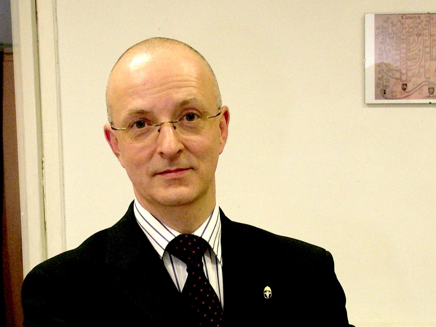 Varga Zsolt Andrást jelöli a Kúria elnökének Áder János