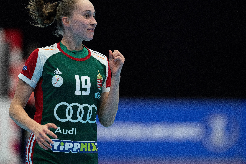 Kikapott a franciáktól, 14. lett a vébén a női kézilabda-válogatott
