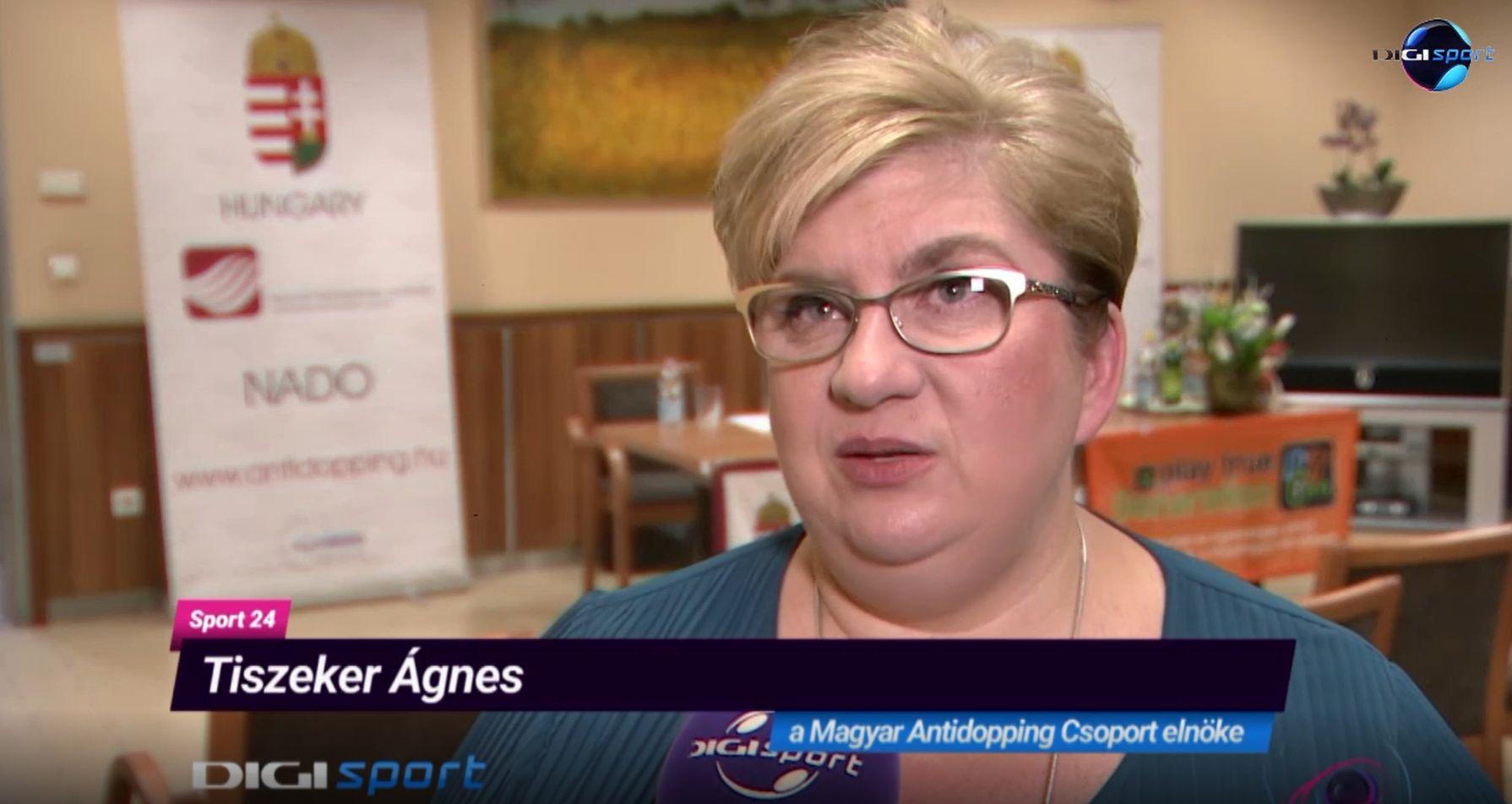 A Magyar Antidopping Csoport közleményben utasítja vissza a korrupciós vádakat
