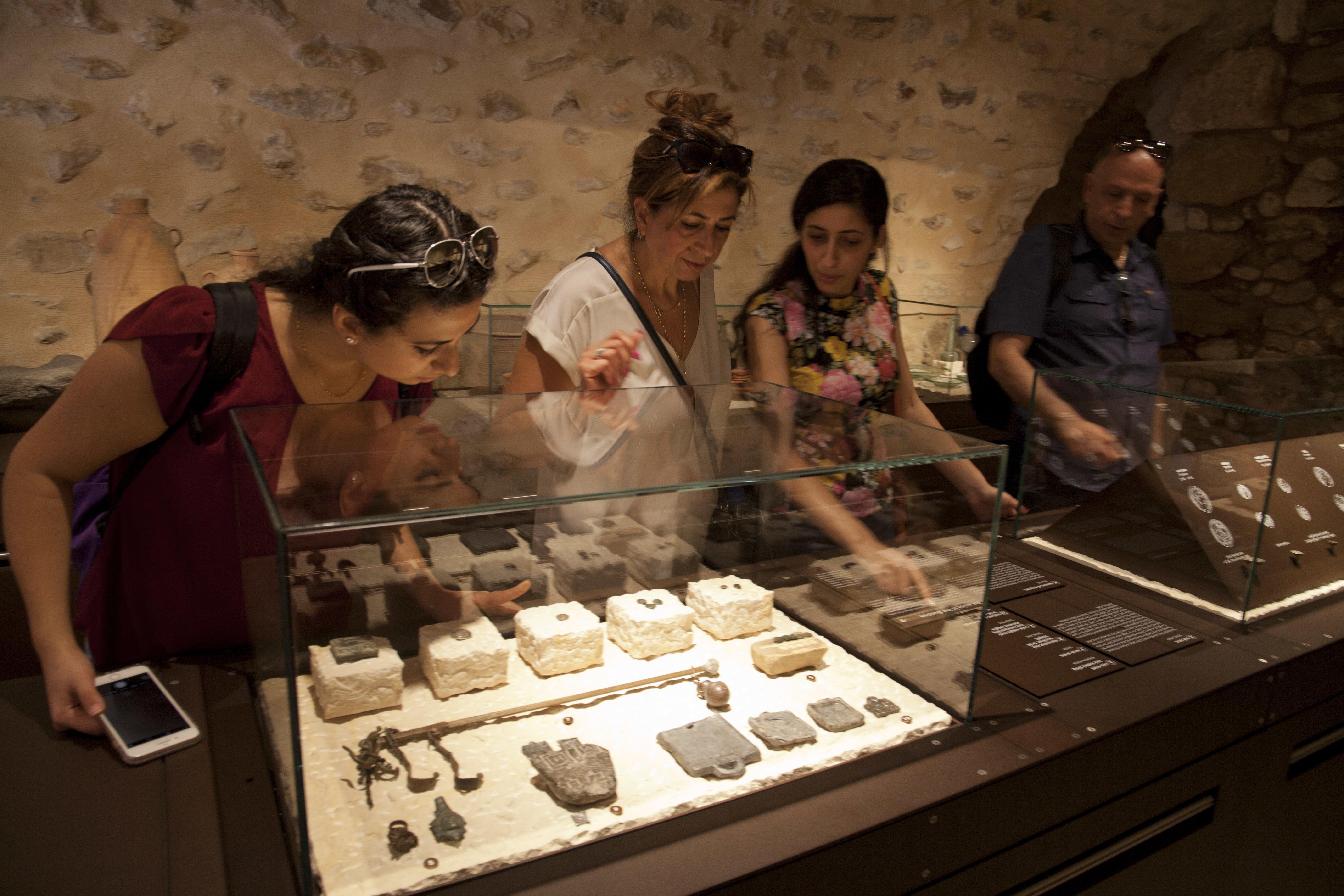 A magyar kormány 66 milliót ad egy jeruzsálemi múzeum bővítésére