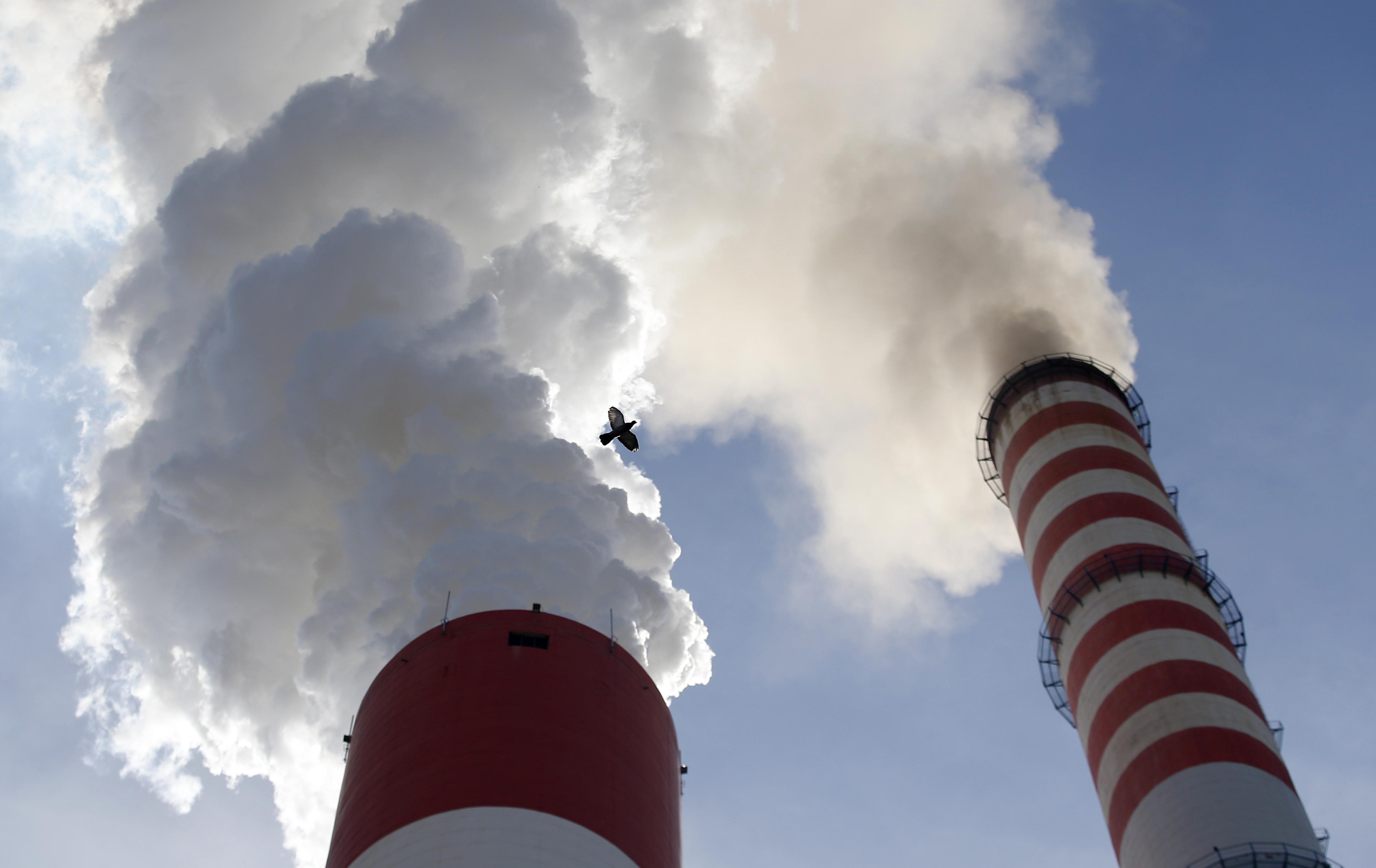 Embertelen, ahogy a nyugat-balkáni erőművek szennyezik a levegőt