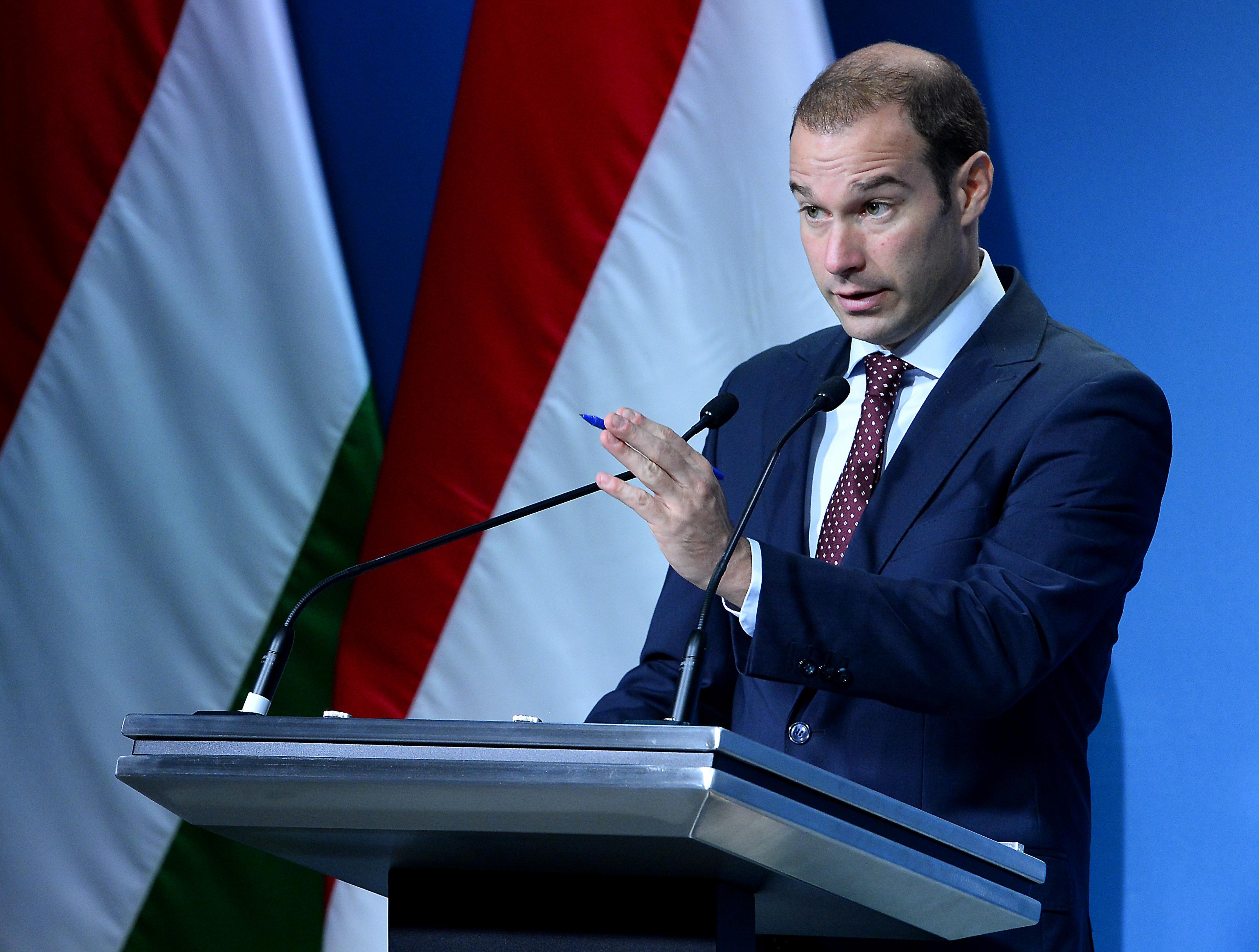 Hollik István sem indul egyéniben a 2022-es választáson