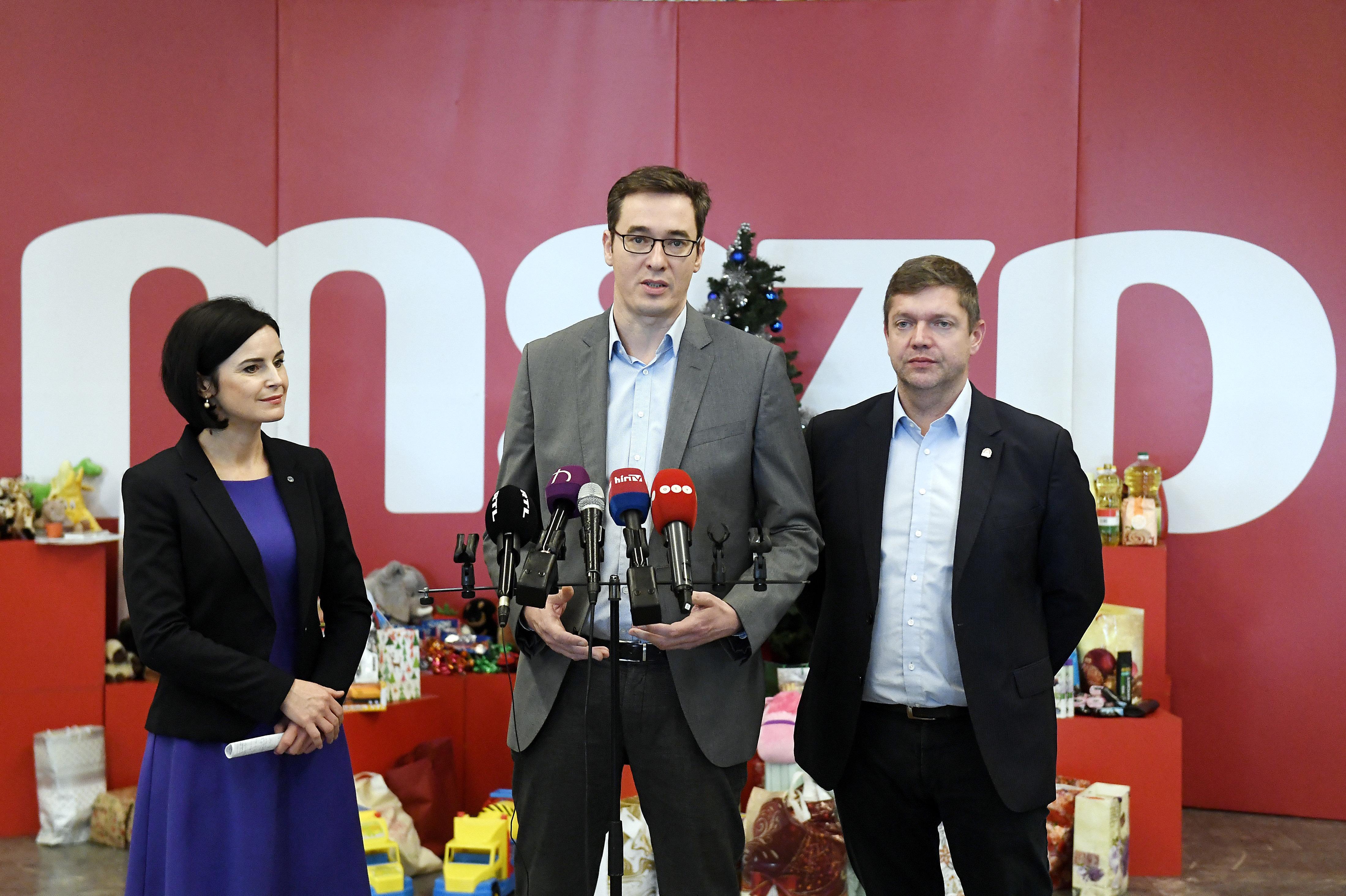 MSZP: közös lista, közös program, közös ellenzéki miniszterelnök-jelölt 2022-ben!!4