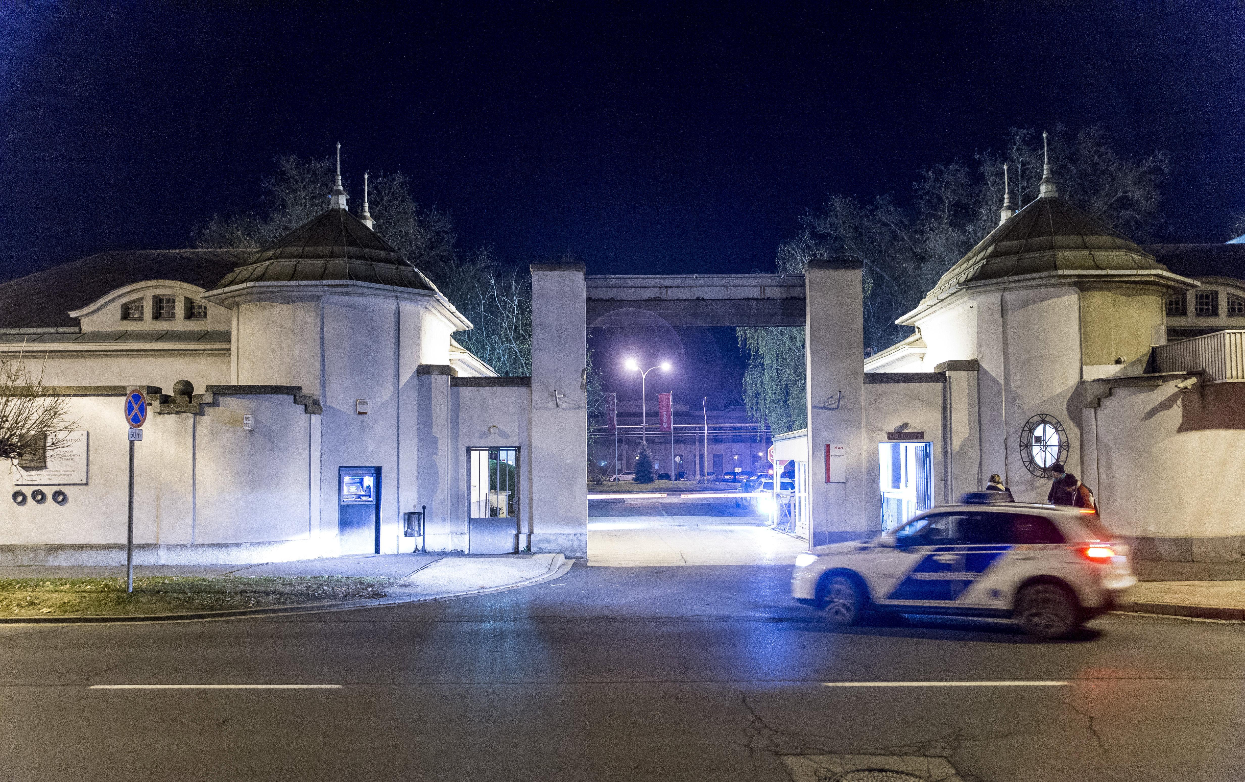 A fegyház és az ügyészség sem javasolta, mégis feltételes szabadlábra helyezték a győri gyerekgyilkos férfit