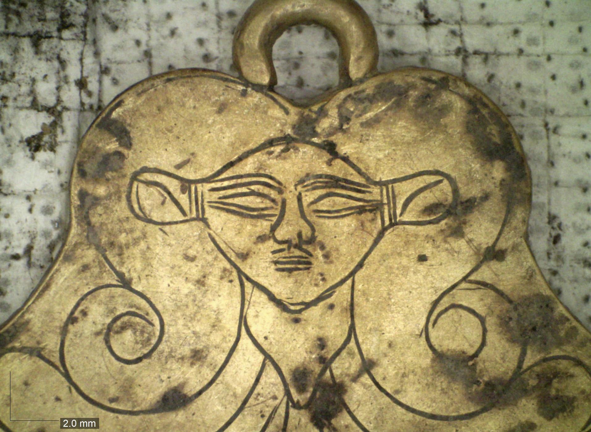 Királyi sírokat találtak a régészek Görögországban