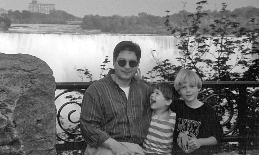 Nem tudta, hogy orosz kémek a szülei, majdnem tíz év után kapta vissza az állampolgárságát