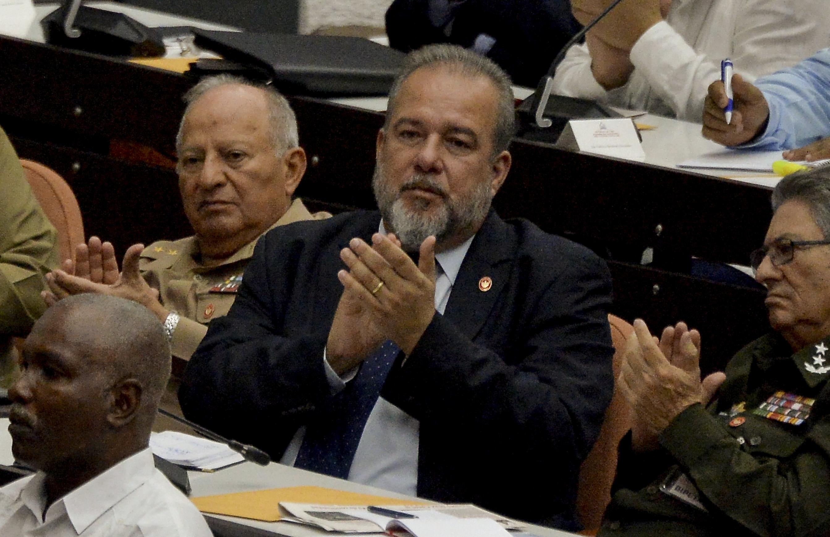 1976 után most újra van miniszterelnöke Kubának