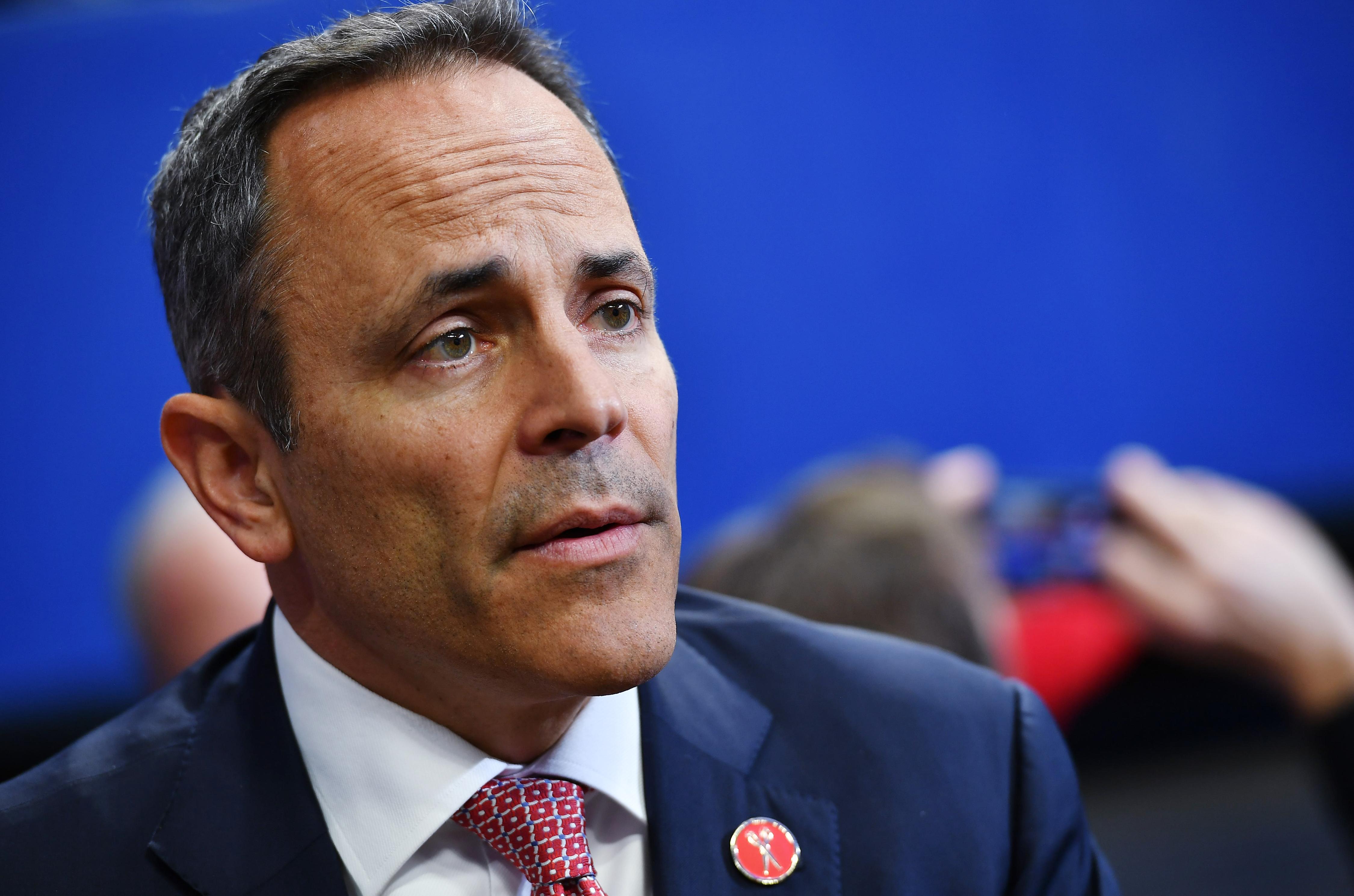 Kentucky volt kormányzója kegyelmet adott egy 9 éves gyerek megerőszakolójának