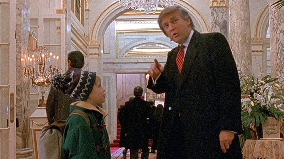 Donald Trump kilépett a filmszínészek céhéből