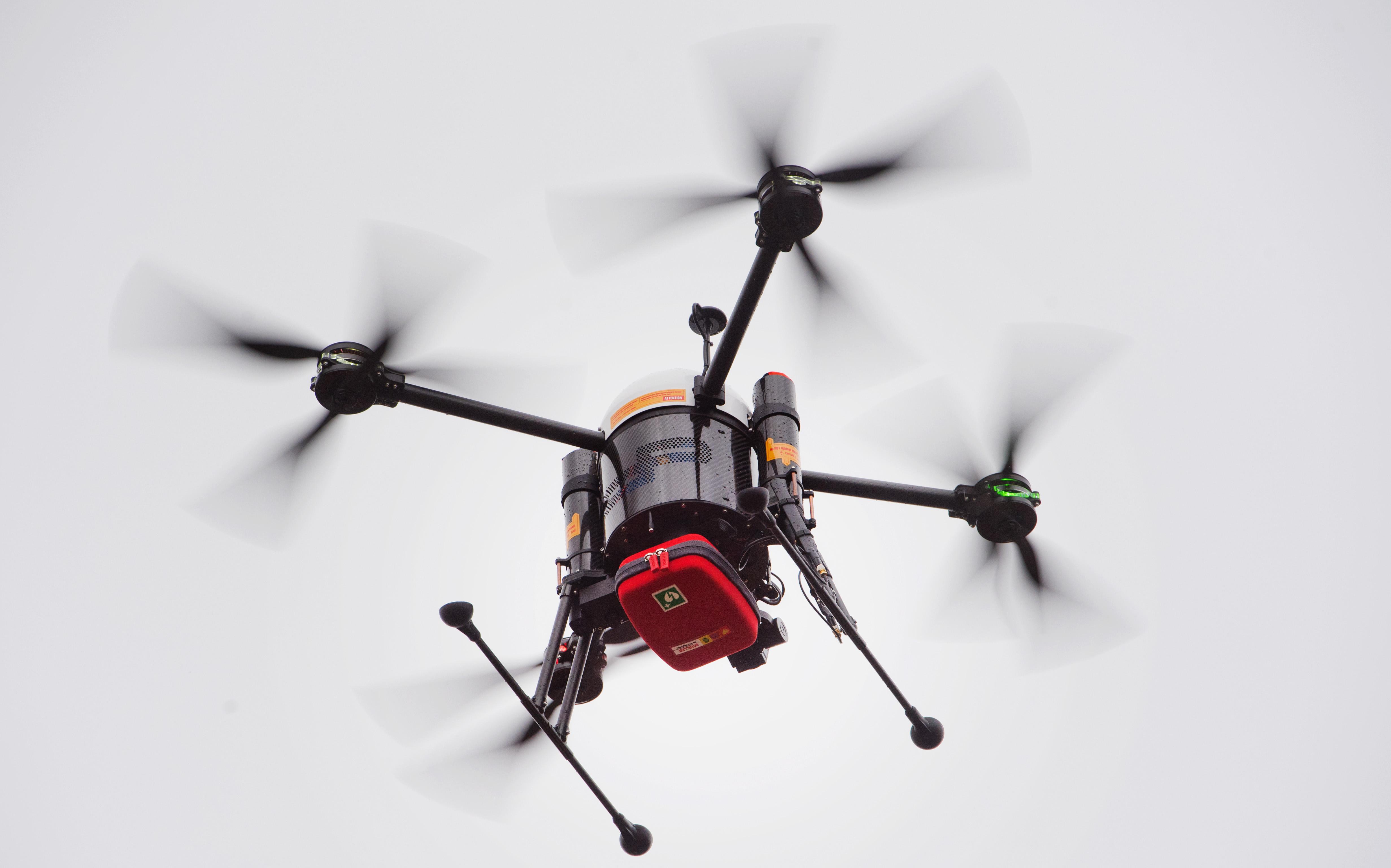 Rejtélyes drónok repülnek a coloradói préri felett, senki sem tudja, kihez tartoznak