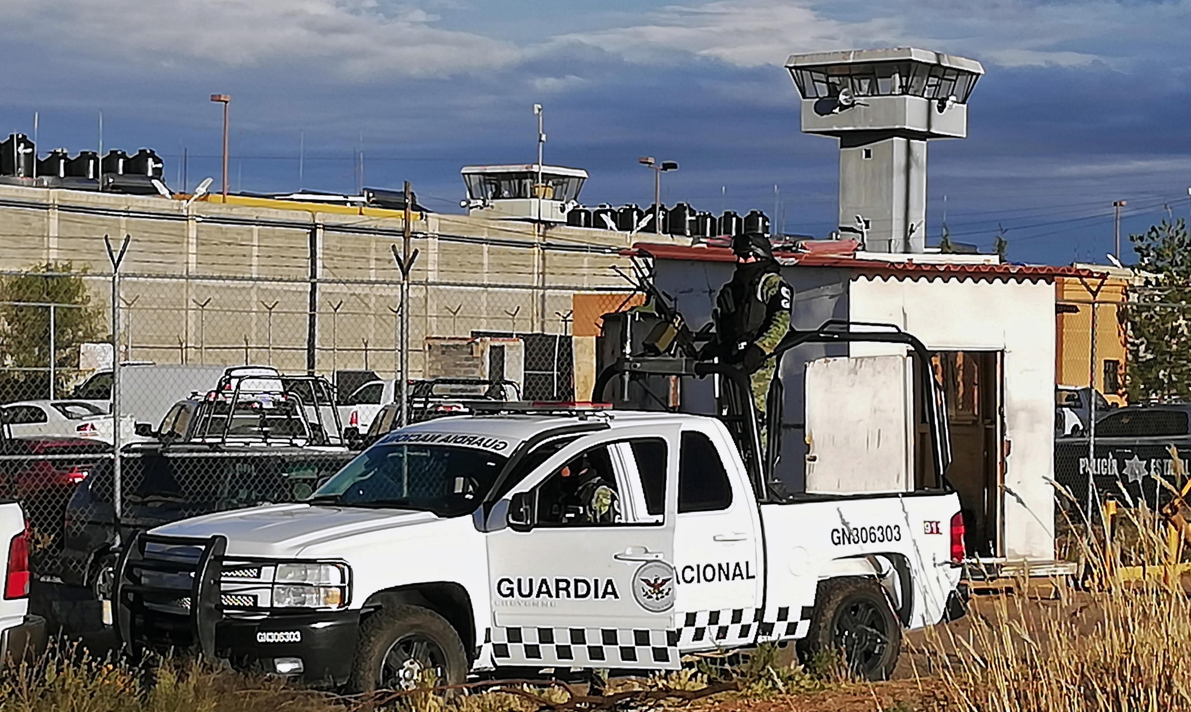 Ellenséges kartellek tagjai között rendeztek barátságos futballmeccset a börtönben, 16-an haltak meg