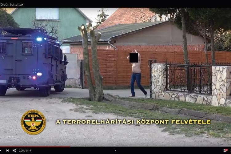 Németországban futtatott lányokat egy magyar bűnszervezet