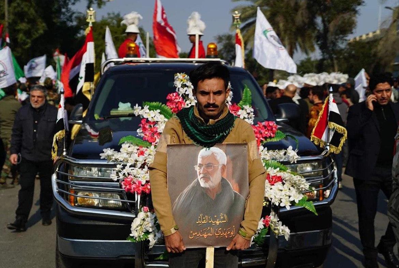 Gyilkosság vagy törvényes önvédelem volt Szulejmani megölése?