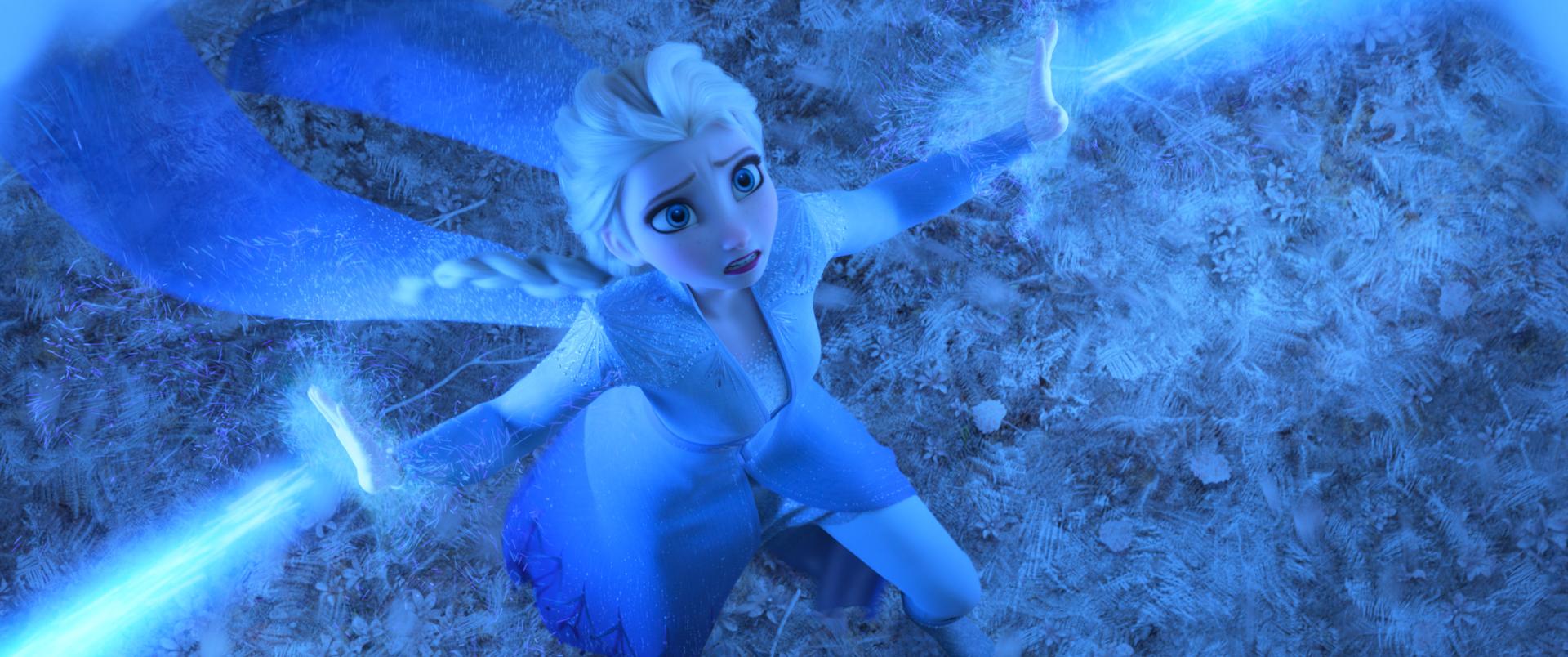 A Disney előbbre hozza a Frozen 2 megjelenését