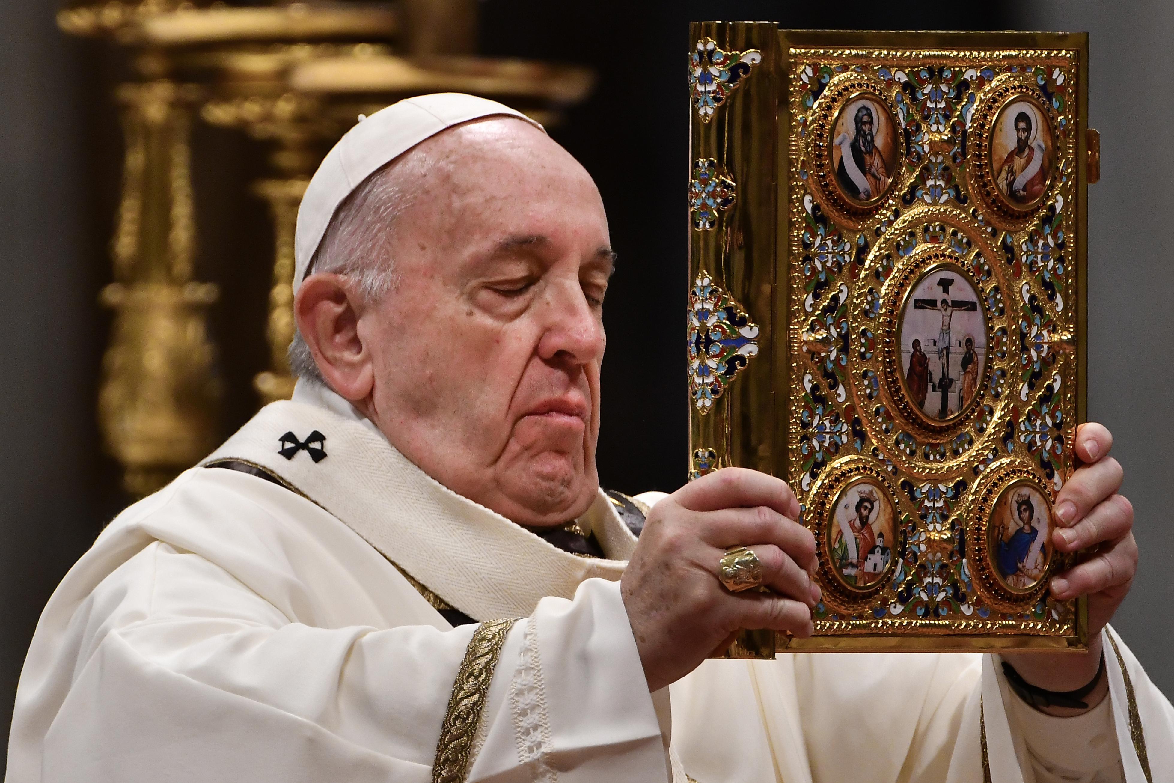 Ferenc pápa: A mostanihoz hasonló történelmi pillanatokban nem maradhatunk közömbösek