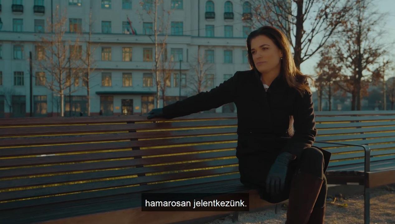 Varga Judit imázsfilmben jelentette be, milyen szigorításokat tervez a győri családirtás miatt