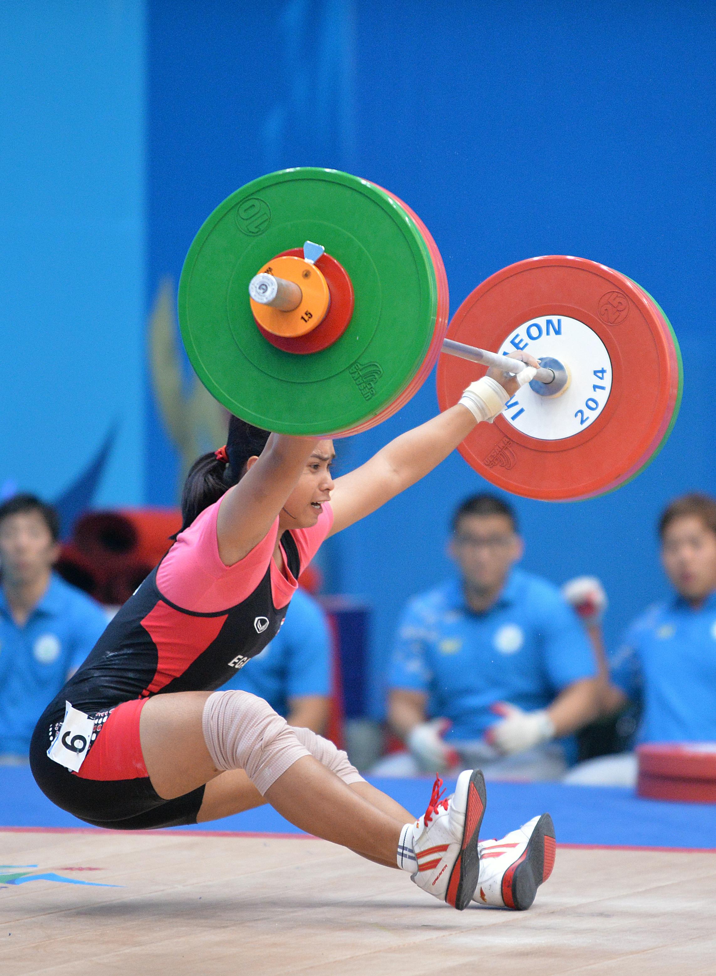 A NOB a súlyemelők botránya után azt követeli, hogy doppinggyanúba keveredettek ne vehessenek részt az olimpián