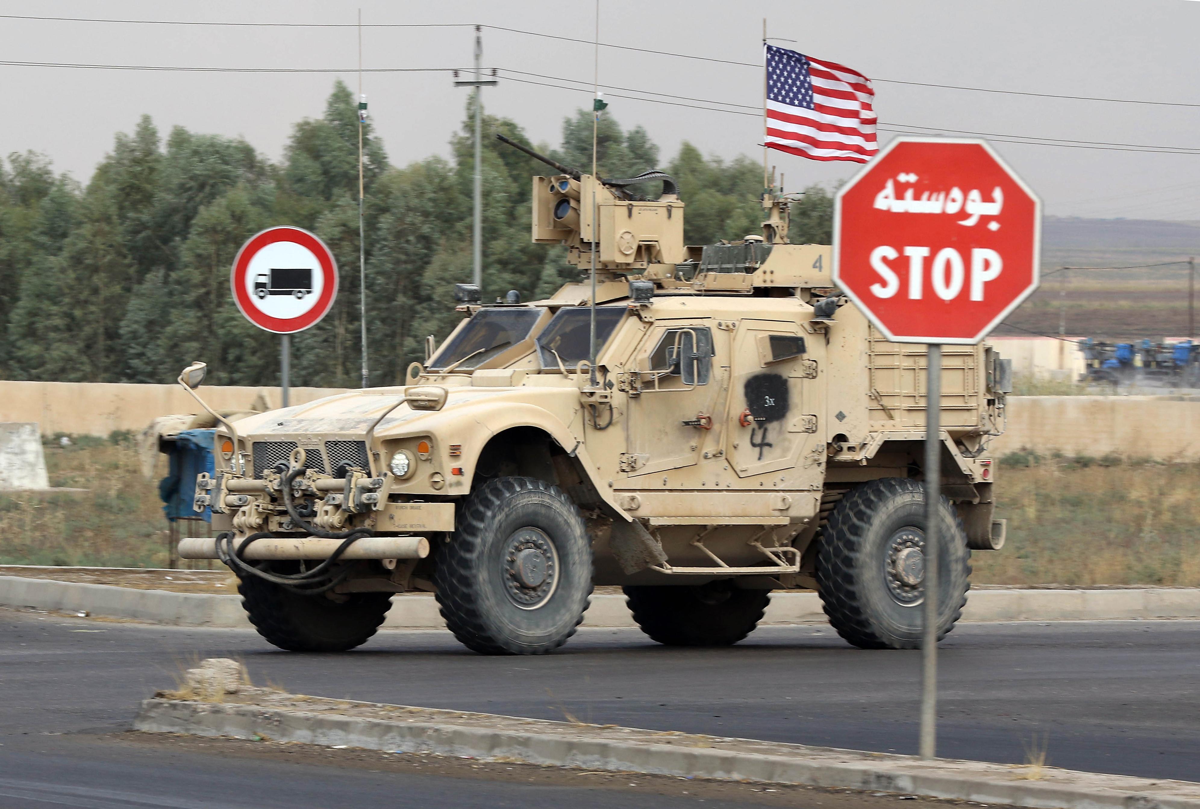 Egy kiszivárgott levél szerint az amerikai hadsereg felkészül az iraki kivonulásra