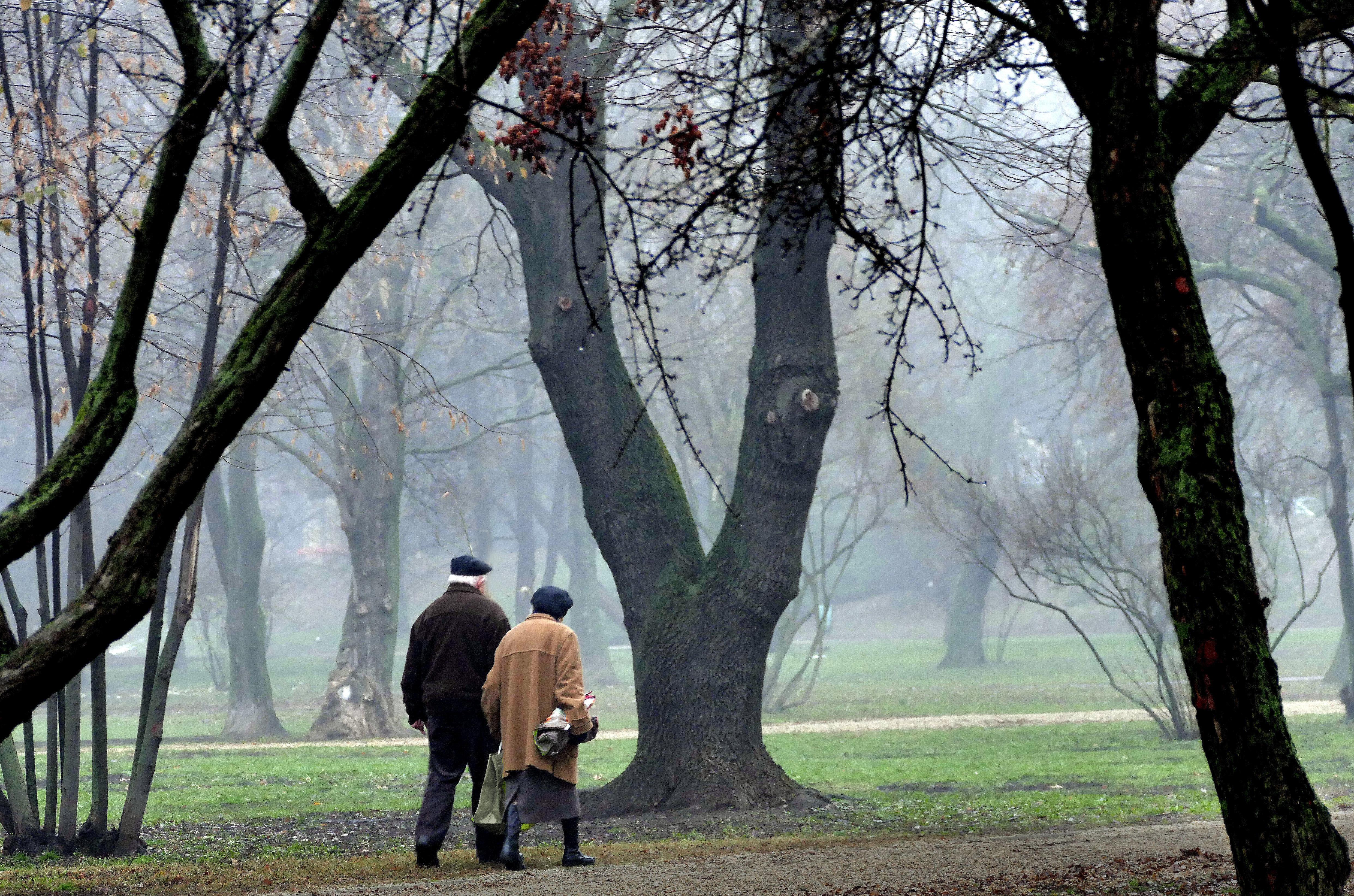 KSH: Körülbelül minden ötödik ember 65 év feletti Magyarországon