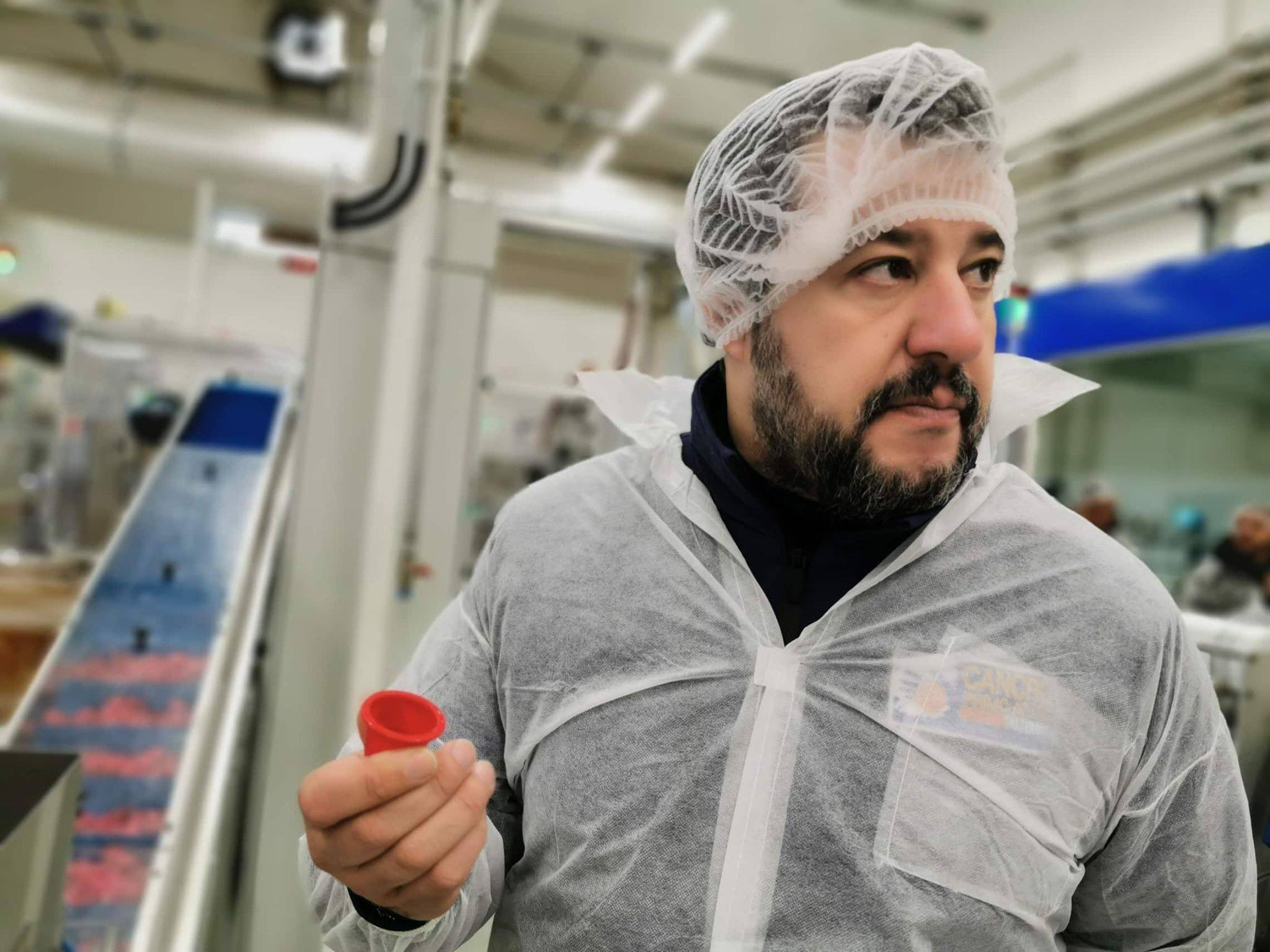 A balközép sikeresen megállította Salvini szélsőjobbos nyomulását Emilia-Romagnában