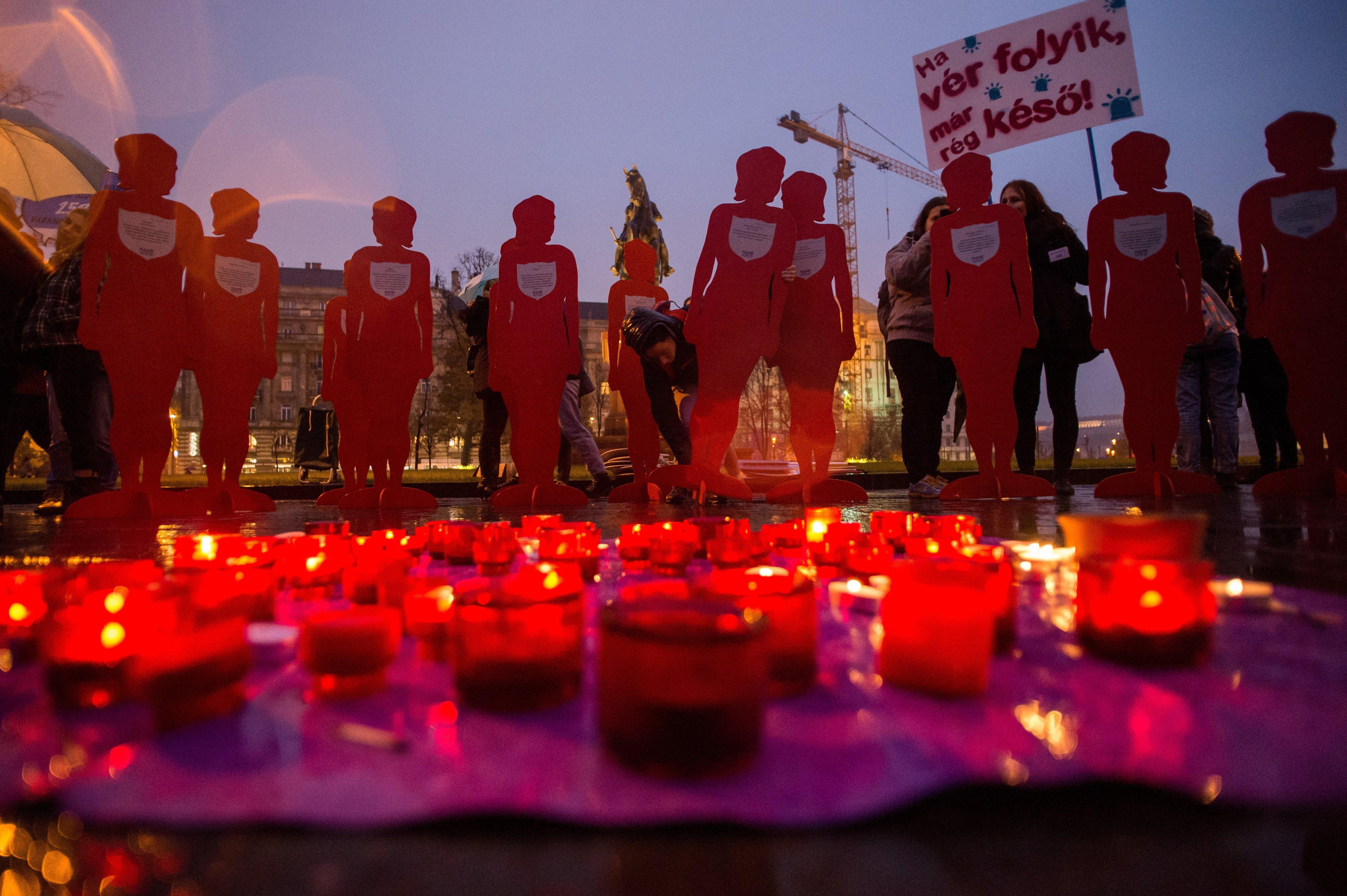 Varga Judit előhúzta a büntetőpopulizmust a tragikus családirtás után