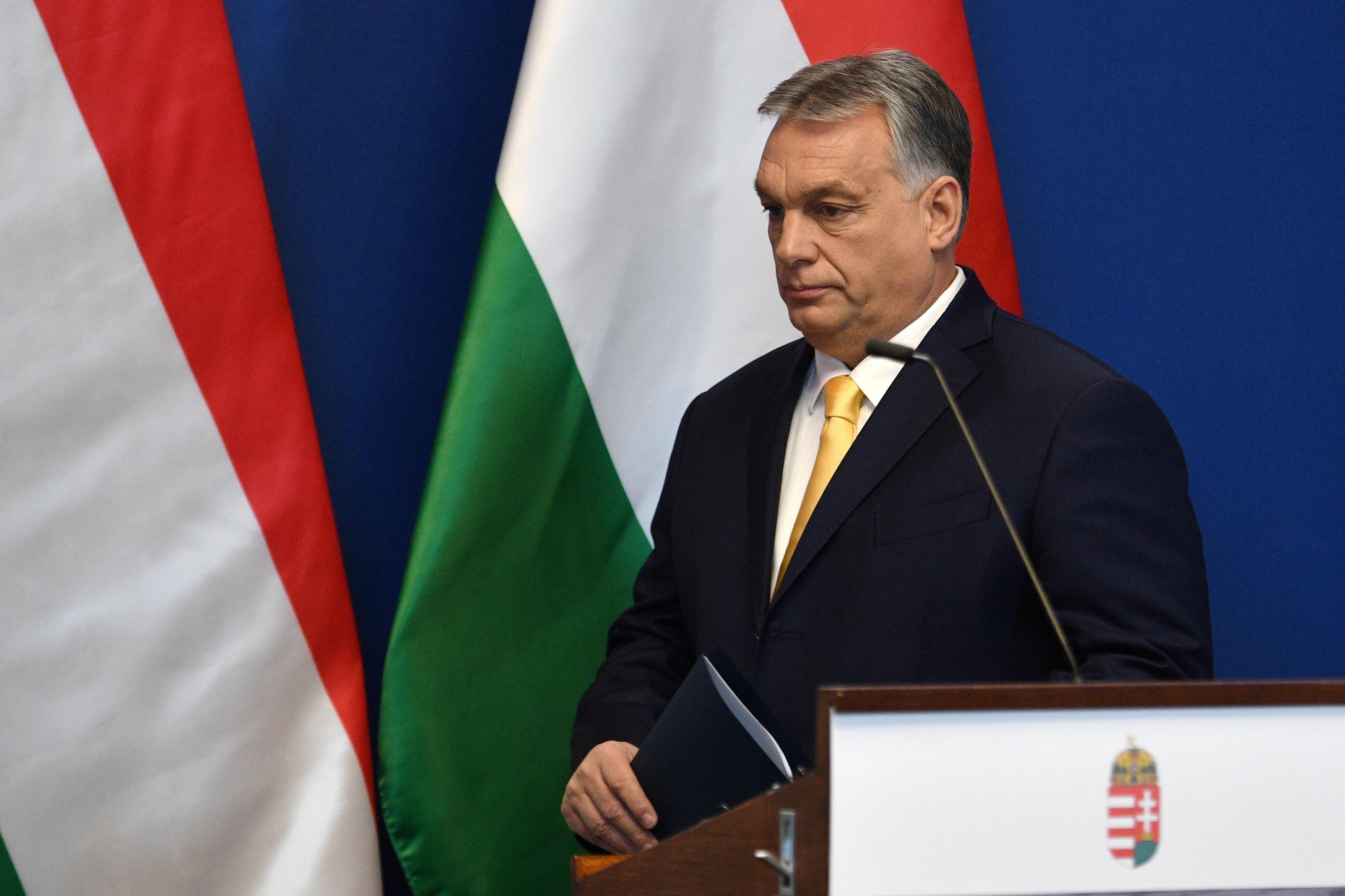 Nem nyomoz az ügyészség Orbán Viktor ellen a Gyöngyöspatáról szóló megjegyzései miatt