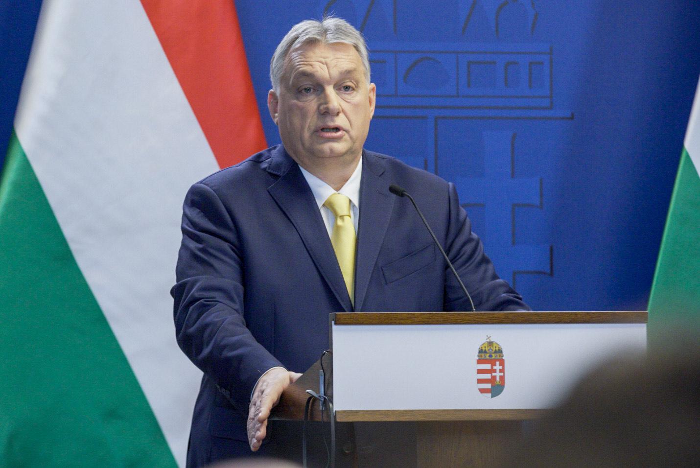 Orbán idén nem tartja meg az évindító sajtótájékoztatóját