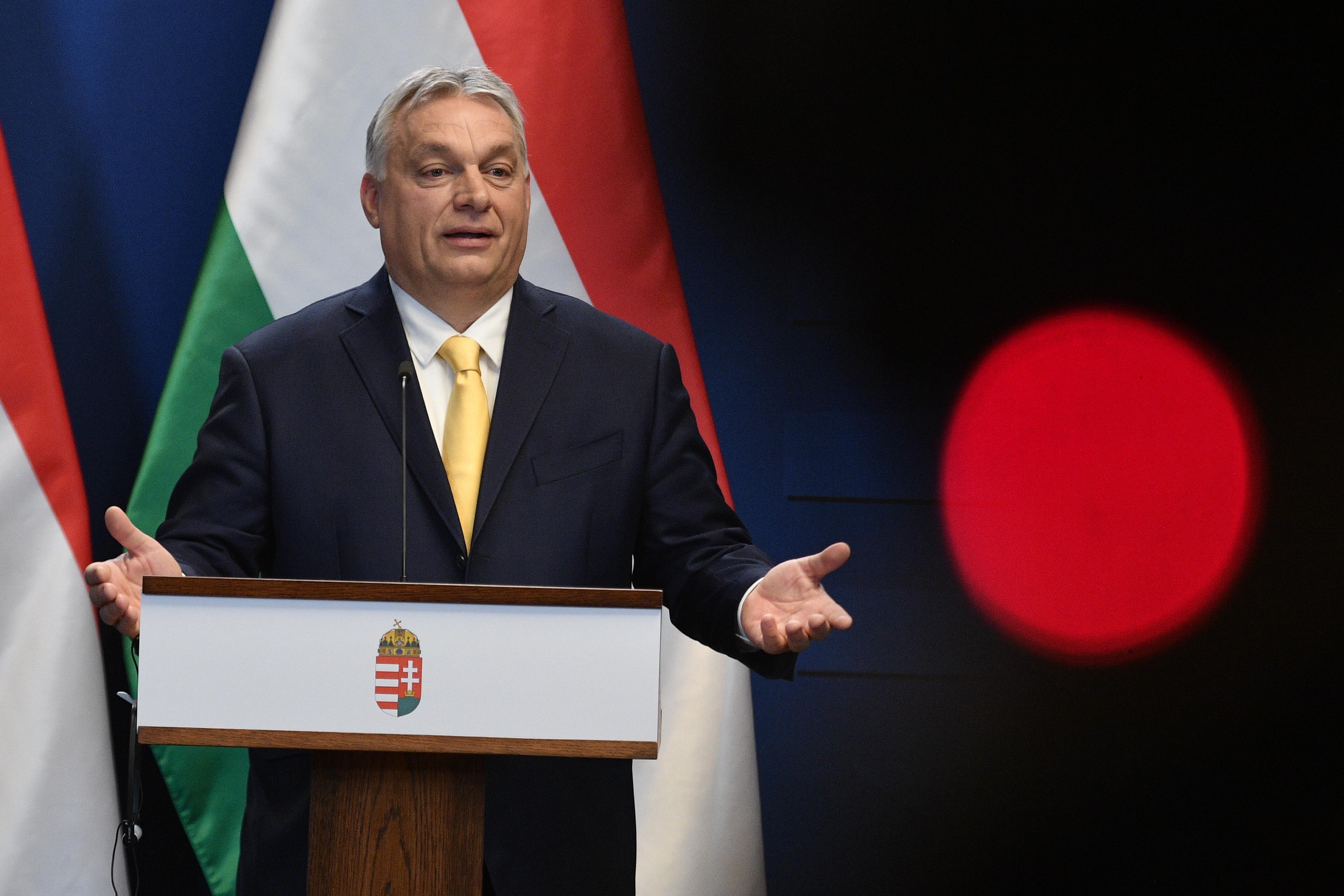 Idén kimaradtak a megtakarítások Orbán Viktor vagyonnyilatkozatából