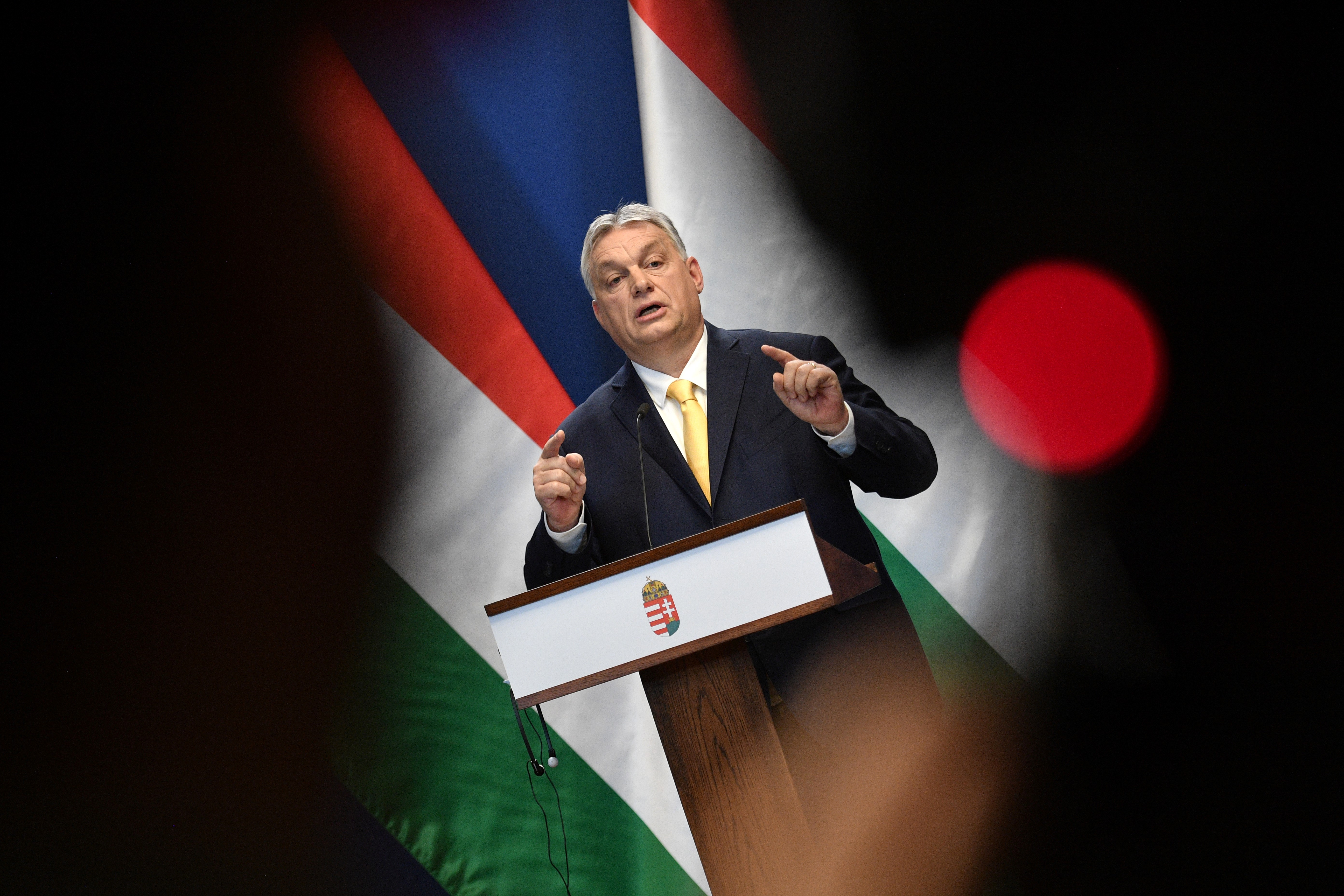 Orbán szerint igazságtalan, hogy kártérítést kaphatnak a roma gyerekek, akiket éveken át elkülönítettek az iskolában