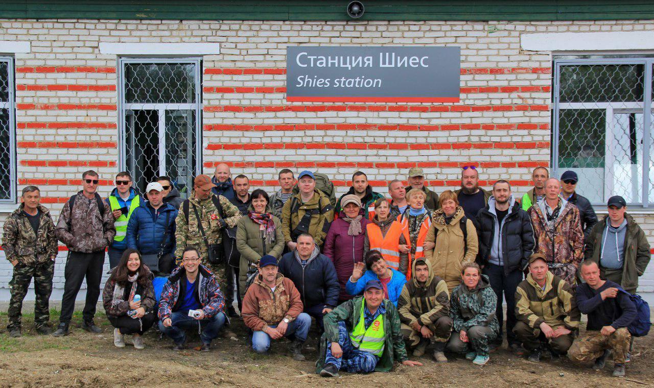 Őslakosok, környezetvédők és kommunisták fogtak össze Komiföldön, mert Moszkva melléjük akarja hordani a szemetét