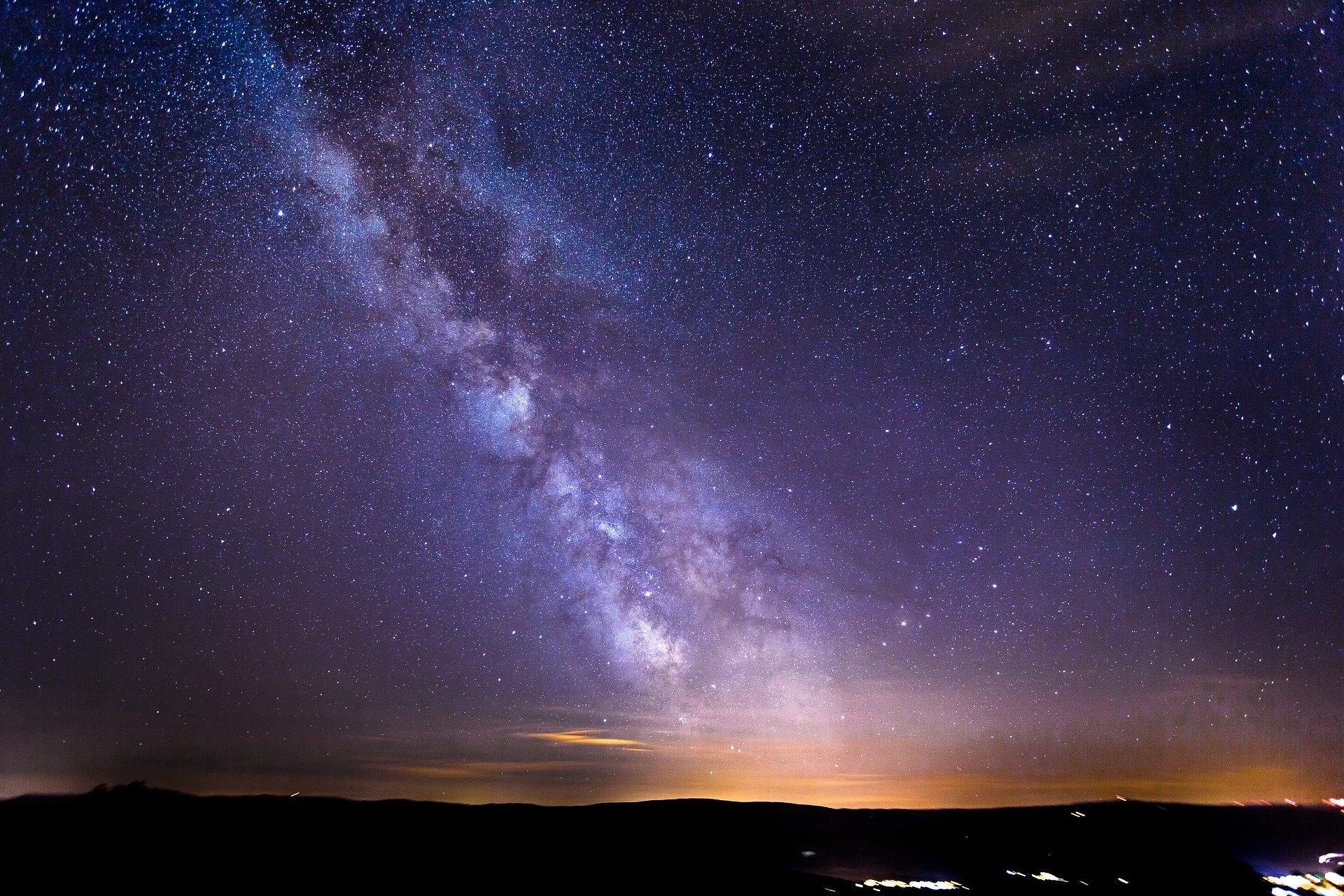 Tizenegymilliárd éve olvadt egybe a Tejútrendszer egy másik galaxissal