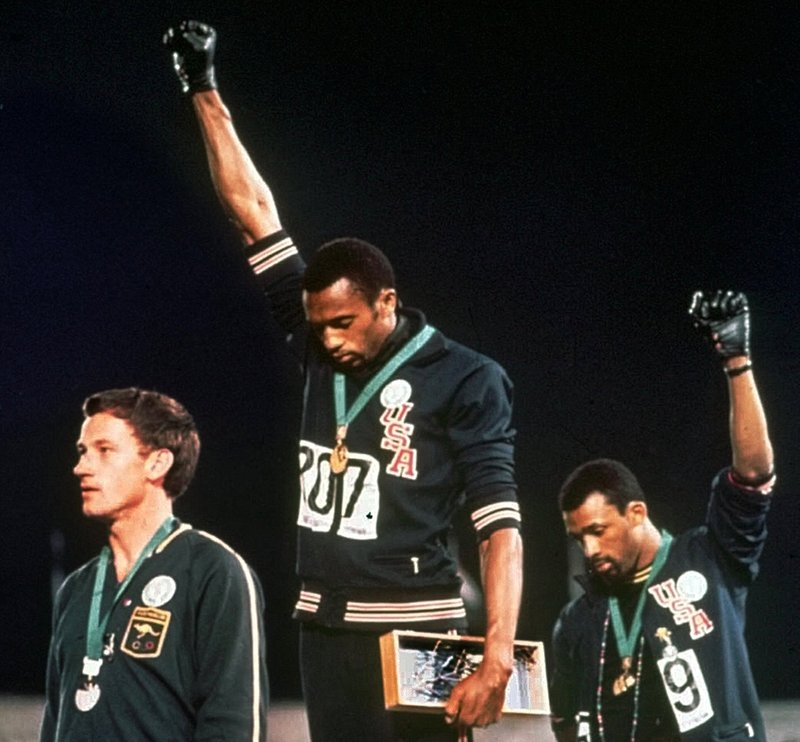A NOB minden politikai megnyilvánulást kitiltott az idei olimpiáról