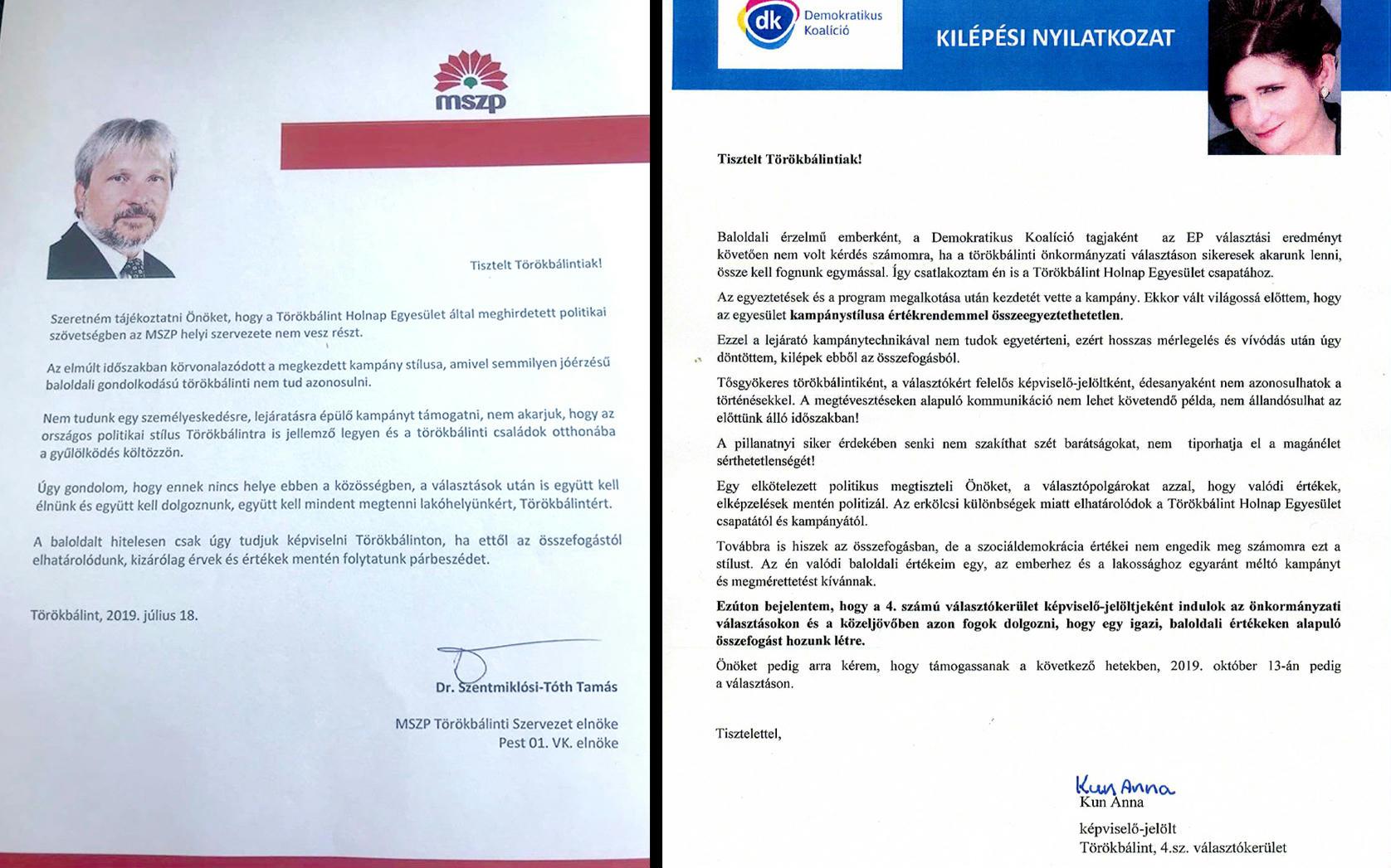 Kizárják az MSZP-ből az önkormányzati képviselőt, aki javasolta, hogy a fideszes polgármester háromszoros jutalmat kapjon