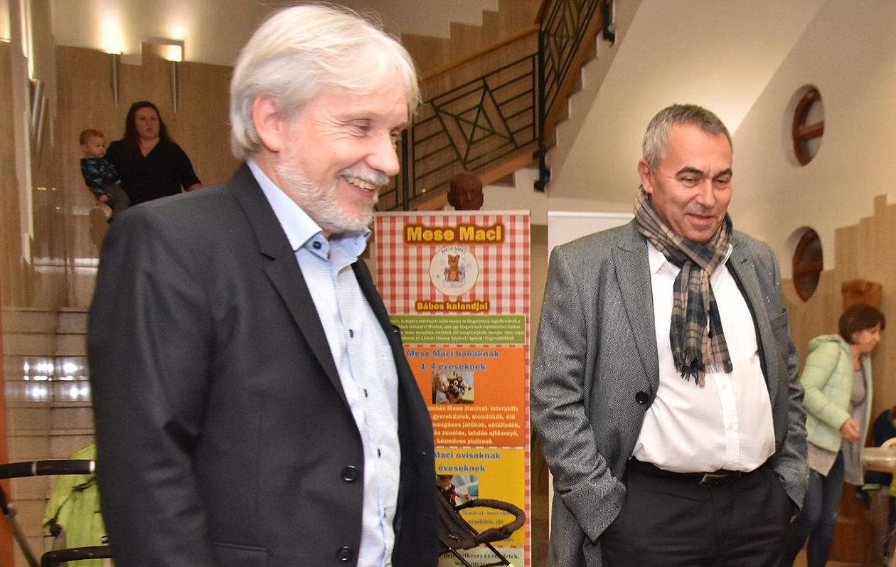 Törökbálint fideszes polgármestere kiáll az MSZP-ből tegnap kizárt képviselő mellett