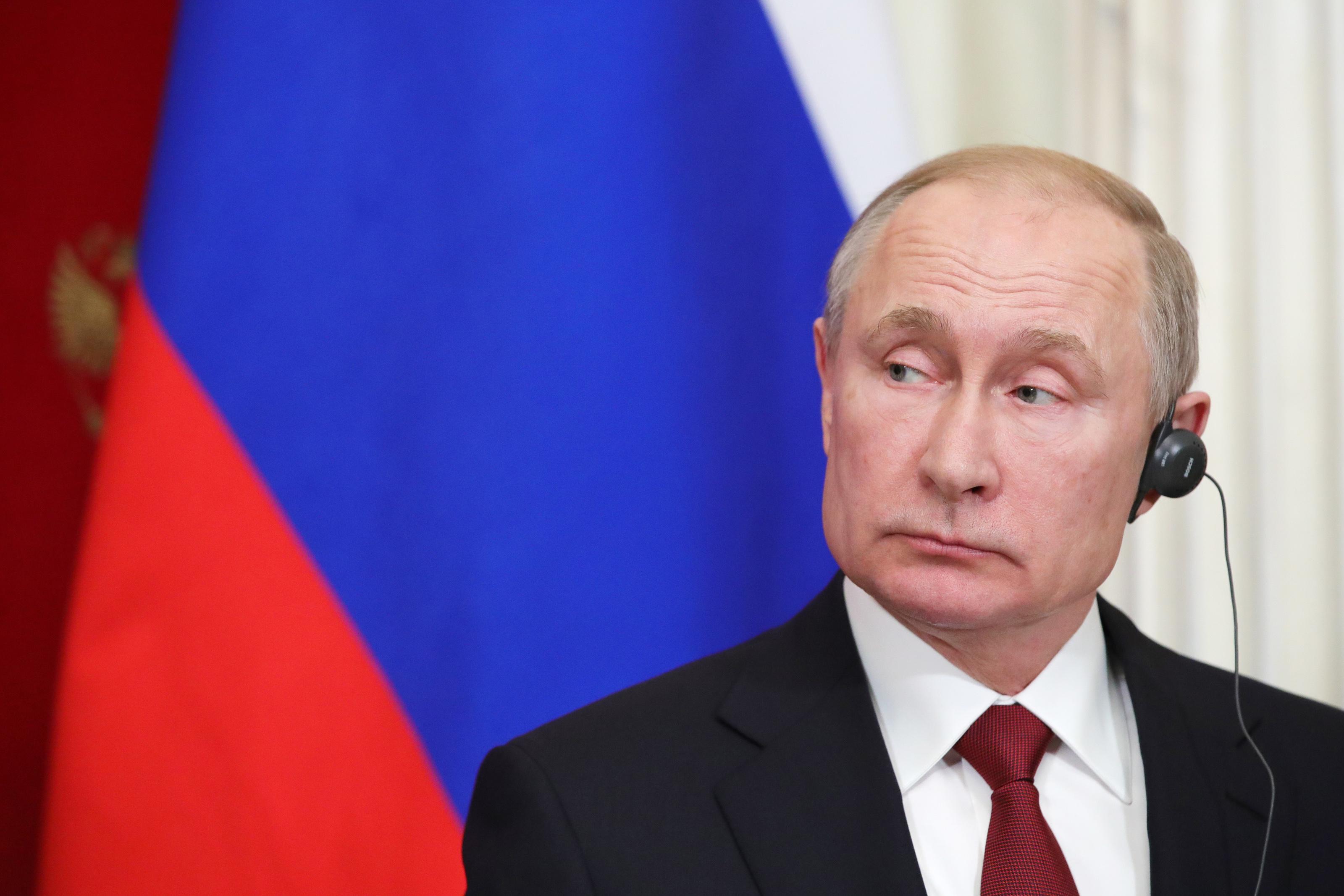 London és Washington szerint Oroszország áll a Georgia elleni nagyszabású kibertámadások mögött