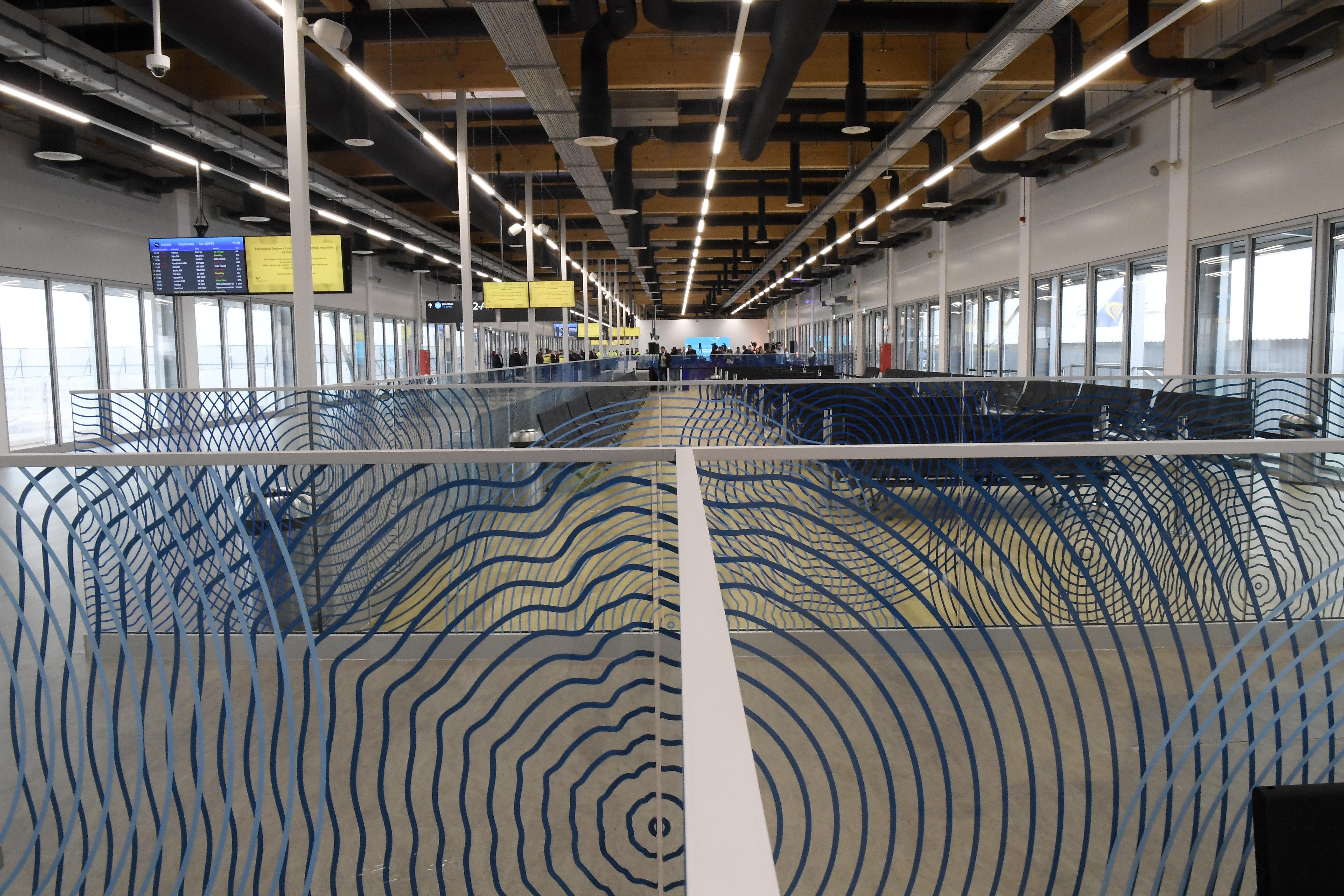 Index: Egy utast karanténba helyeztek Budapesten, a Liszt Ferenc repülőtéren