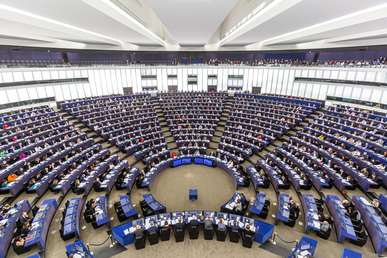 Az EP jóváhagyta a következő EU-s költségvetést